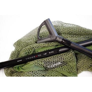 Black Sonik VADERX RS Landing Nets 42