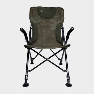 Camouflage Sonik SK-TEK Folding Chair