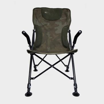 Camouflage Sonik SK-TEK Folding Chair Compact