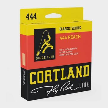CORTLAND CRT 444 Classic Peach Wf3F