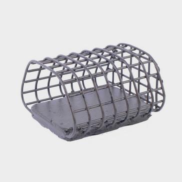 Clear KORUM River Cage Feeder XL 150g
