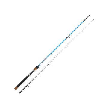 Blue Garbolino Strike Spin Rod 5-30g (2.4m) + Strike Reel 301FD Combo