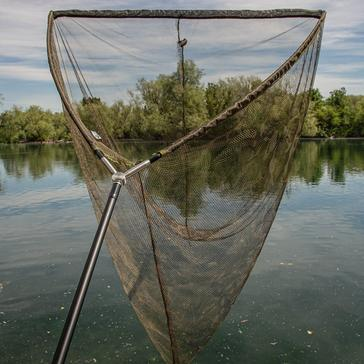 SOLAR TACKLE SOLAR BOW-LITE NET 42IN