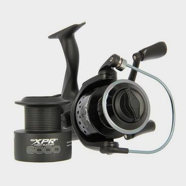 Black SPORTING NGT XPR 6000 Reel with Spare Spool