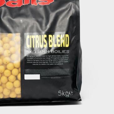 Munch Munch Baits Citrus Blend Boilies 14mm 5kg
