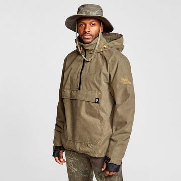 Green PROLOGIC Bank Bound Trek Smock Jacket