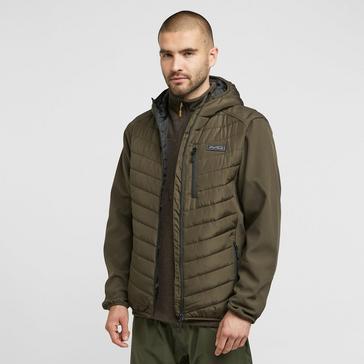 Green AVID Thermite Pro Jacket (Medium)