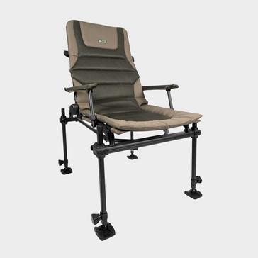 Grey KORUM Deluxe Accessory Chair S23
