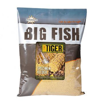 Brown Dynamite Sweet Tiger Feeder Groundbait (1.8kg)