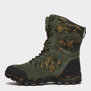 Green PROLOGIC Bank Bound Camo Trek Boot High Top