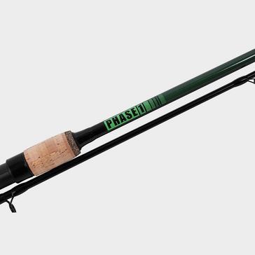 Black KORUM Phase 1 Feeder Rod