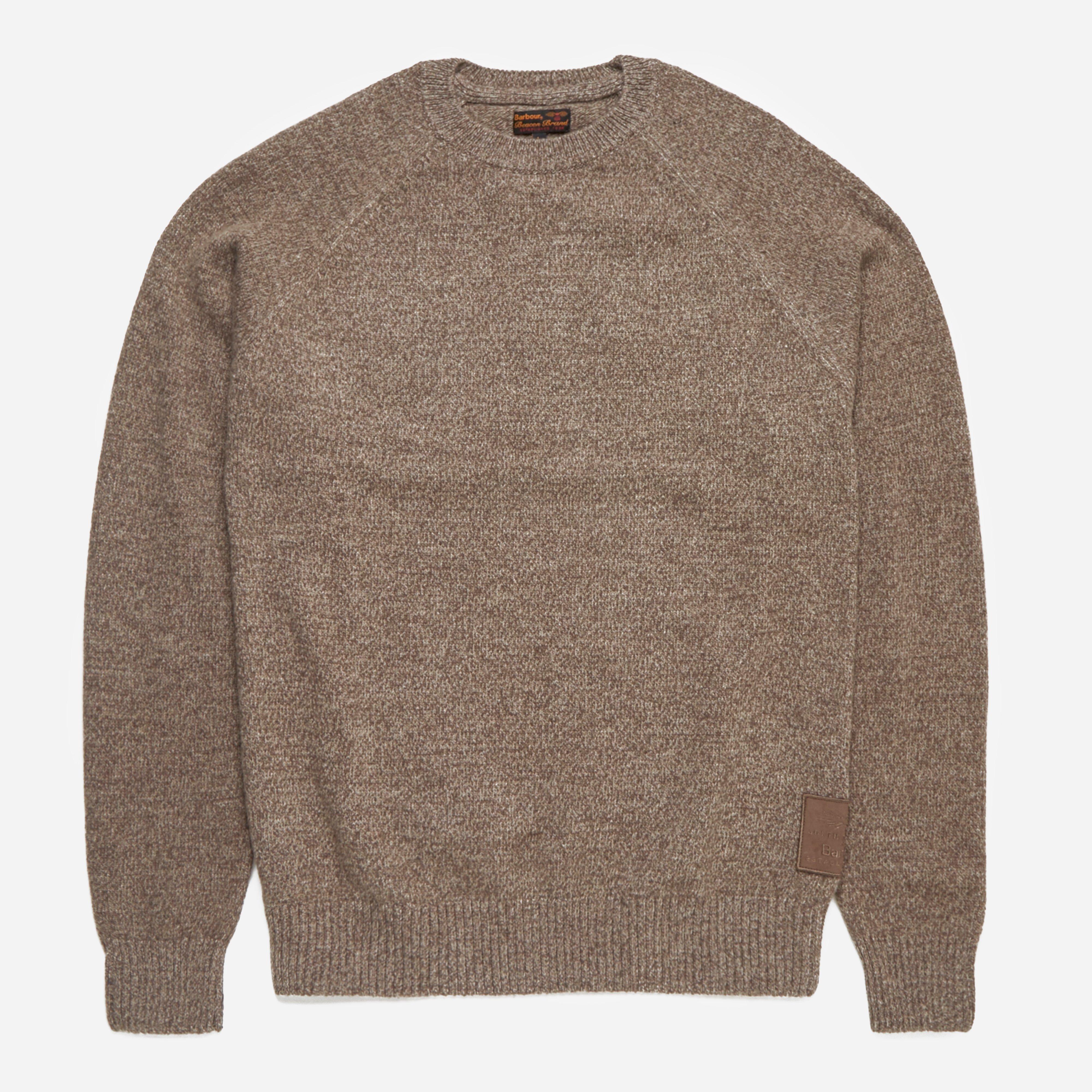 Barbour Staple Crew Knit