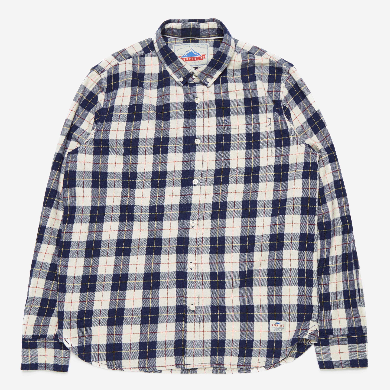 Penfield Pearson Check Shirt