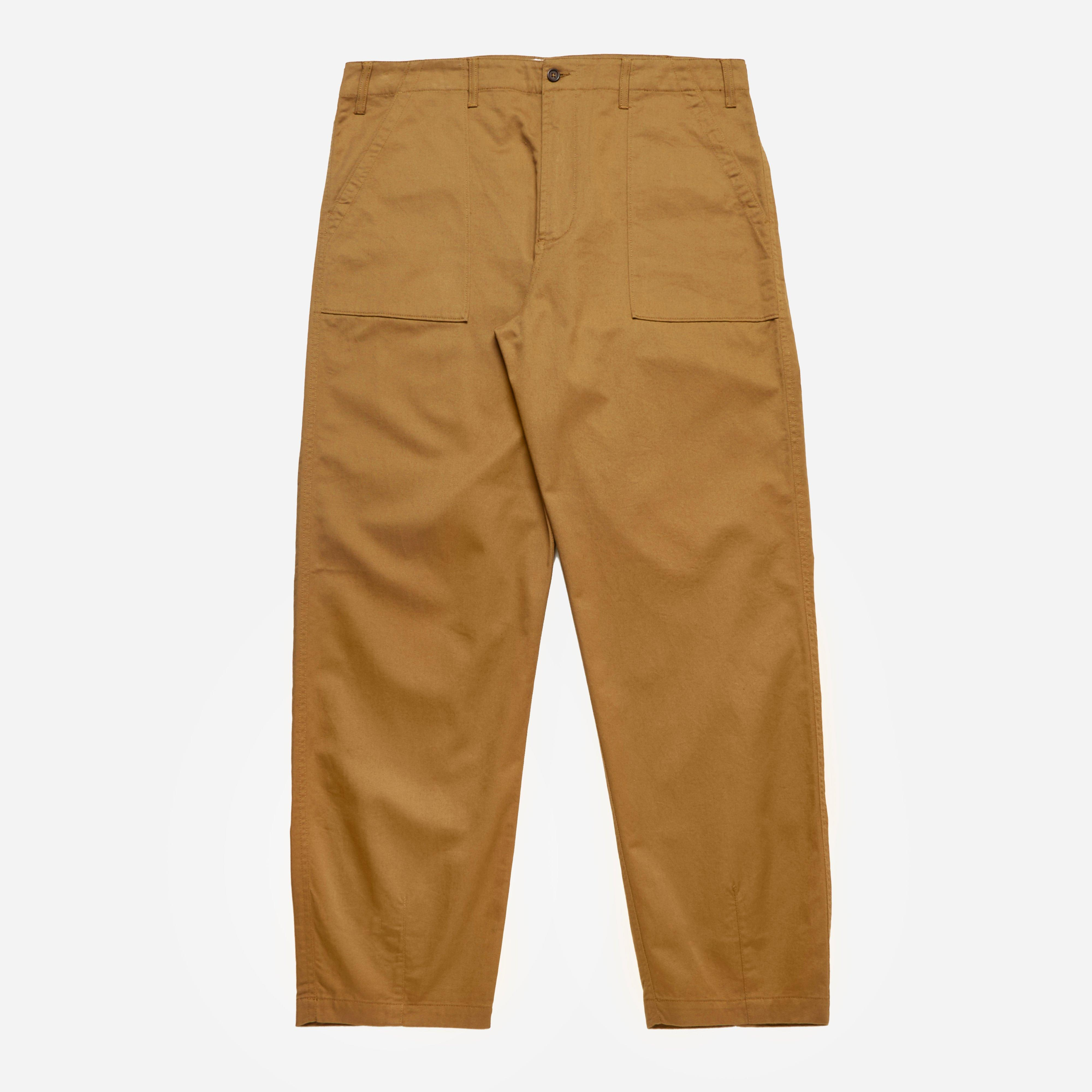 Universal Works Twill Fatigue Pant