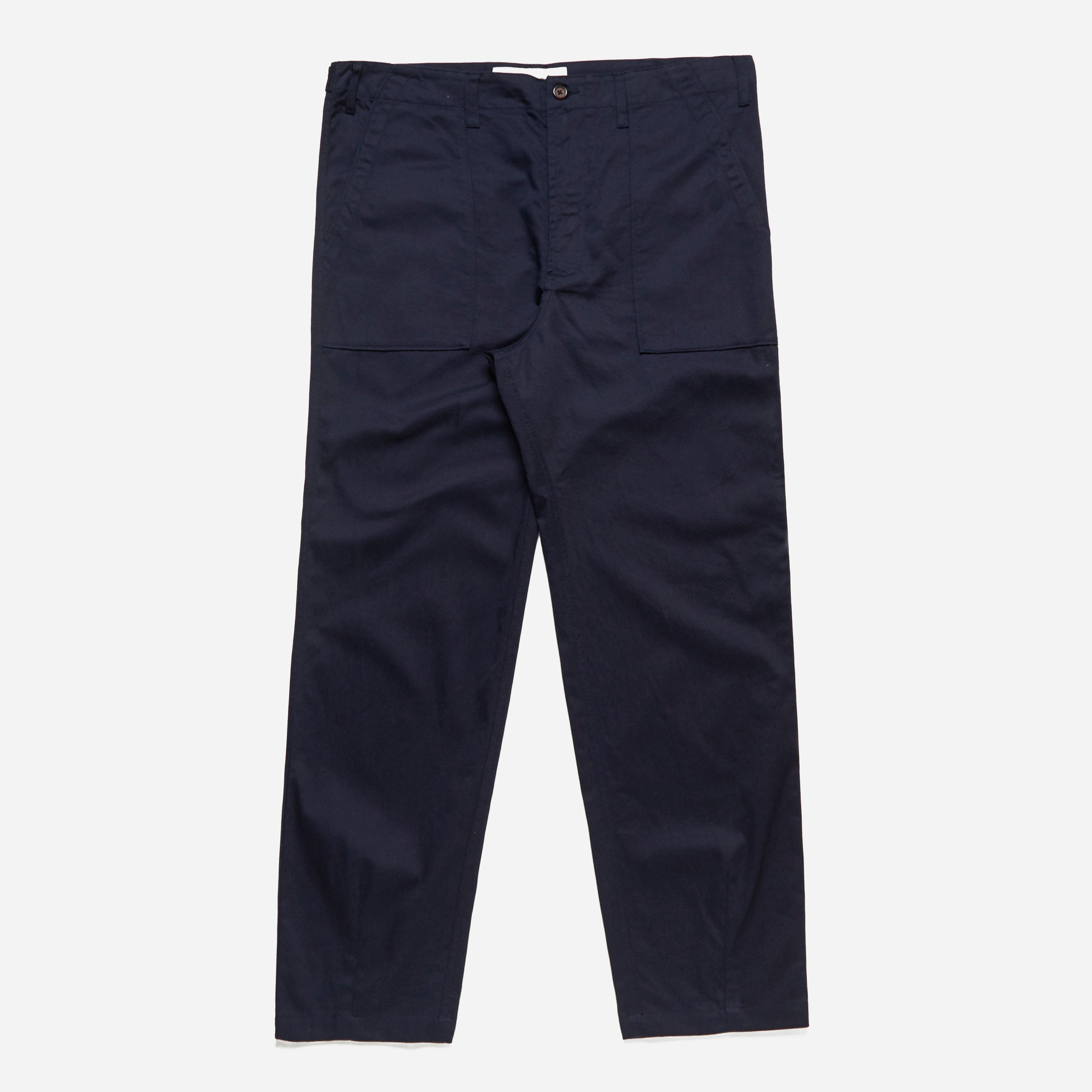 Universal Works Twill Fatigue Pants