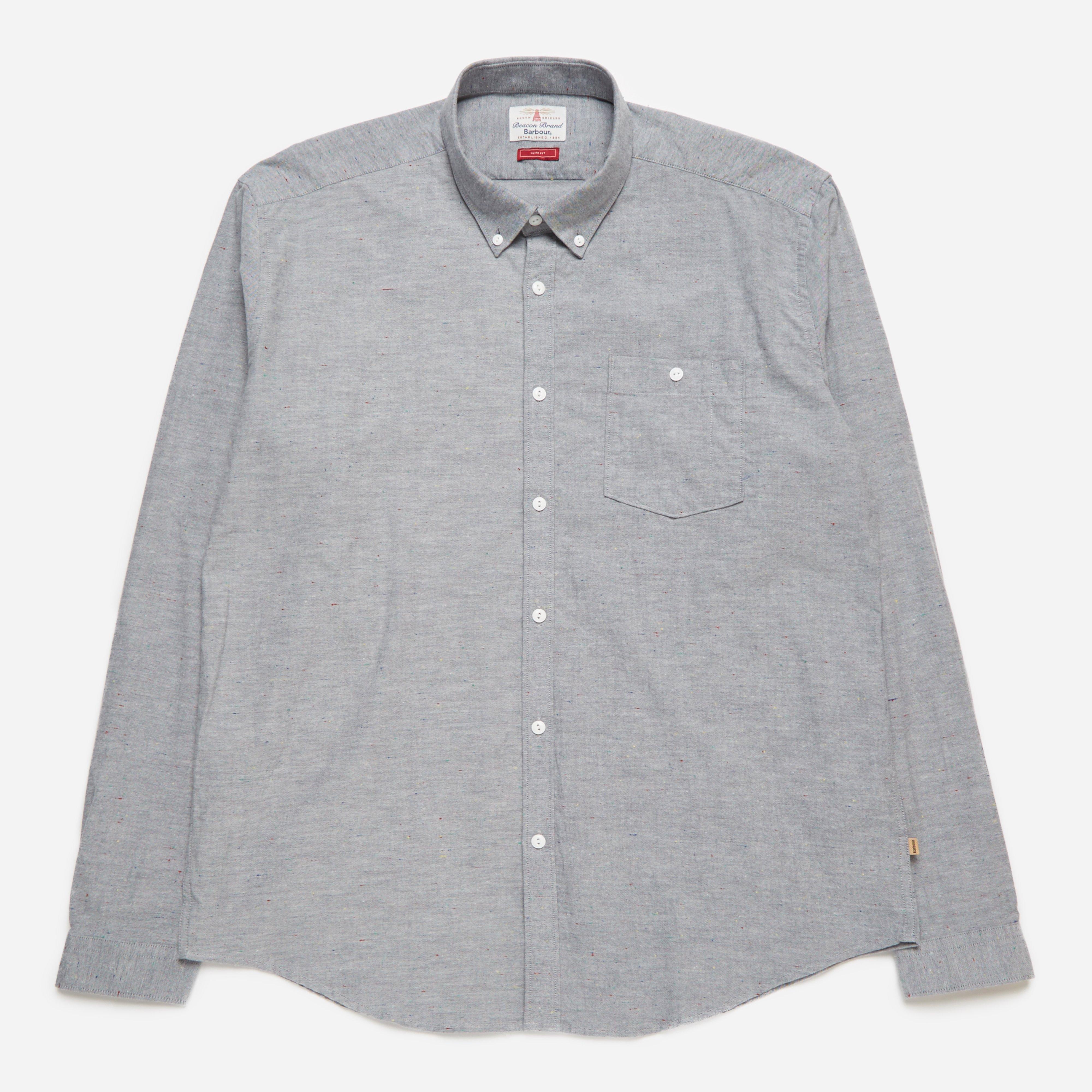 Barbour Carew Oxford Shirt