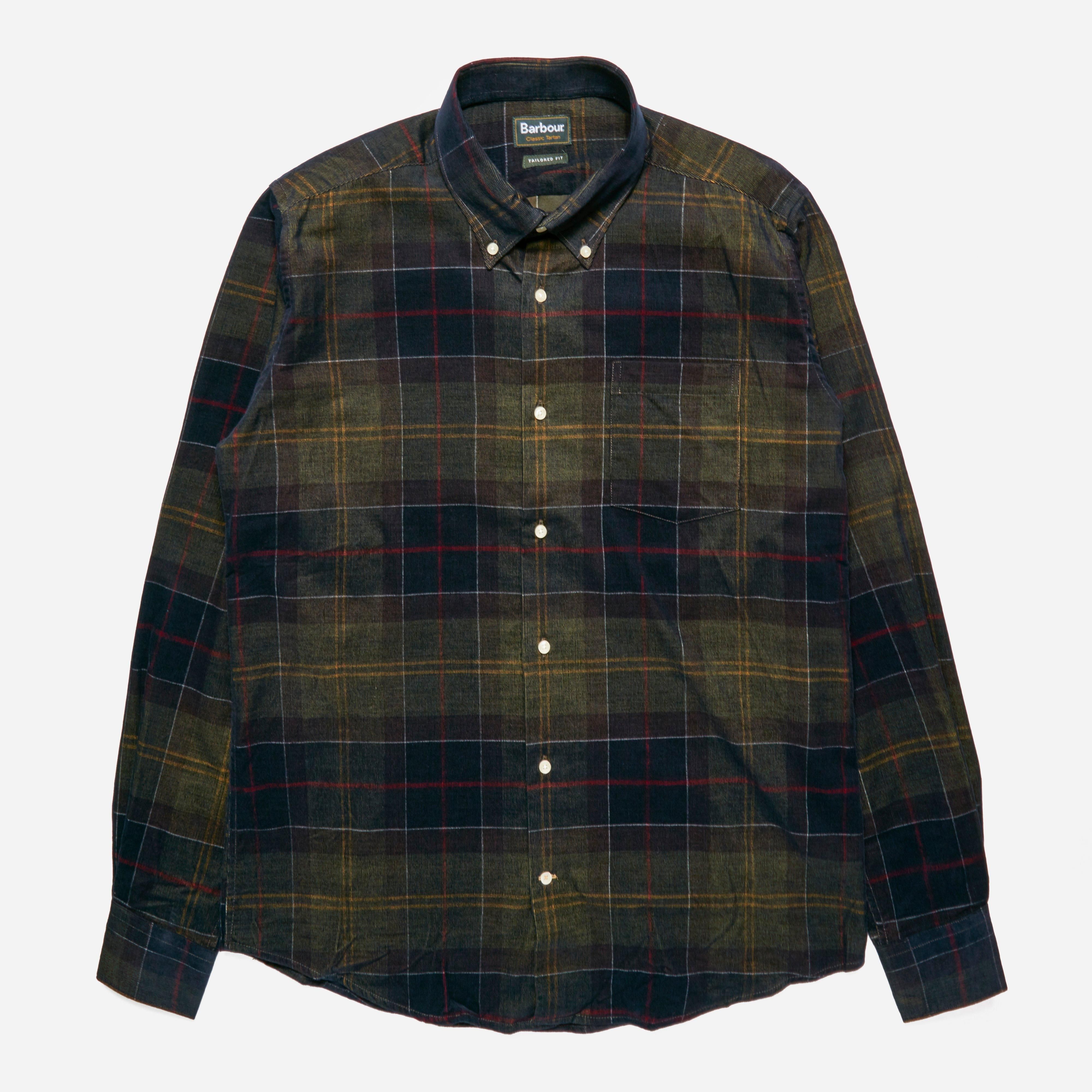 Barbour Lawrence Shirt