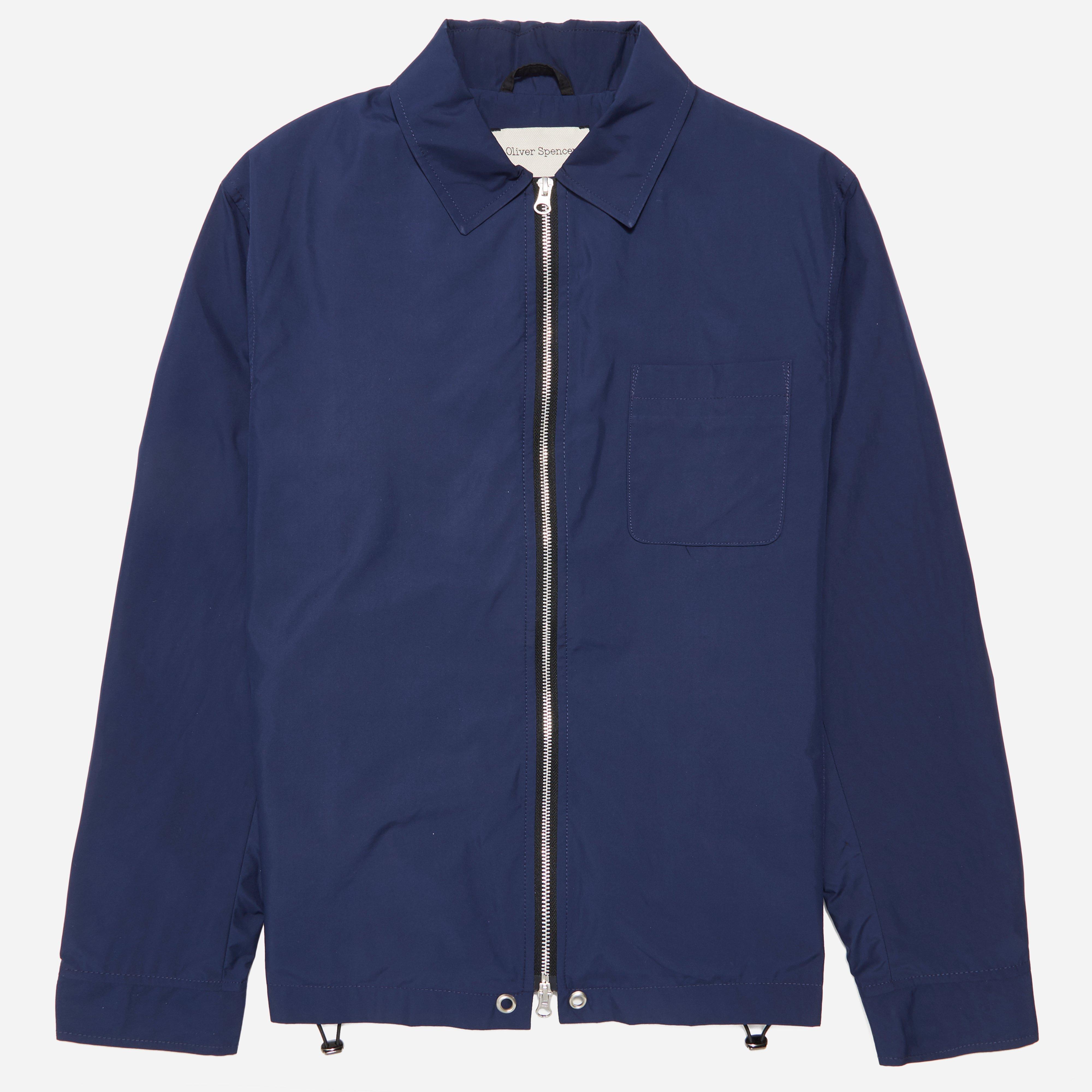 Oliver Spencer Dover Jacket