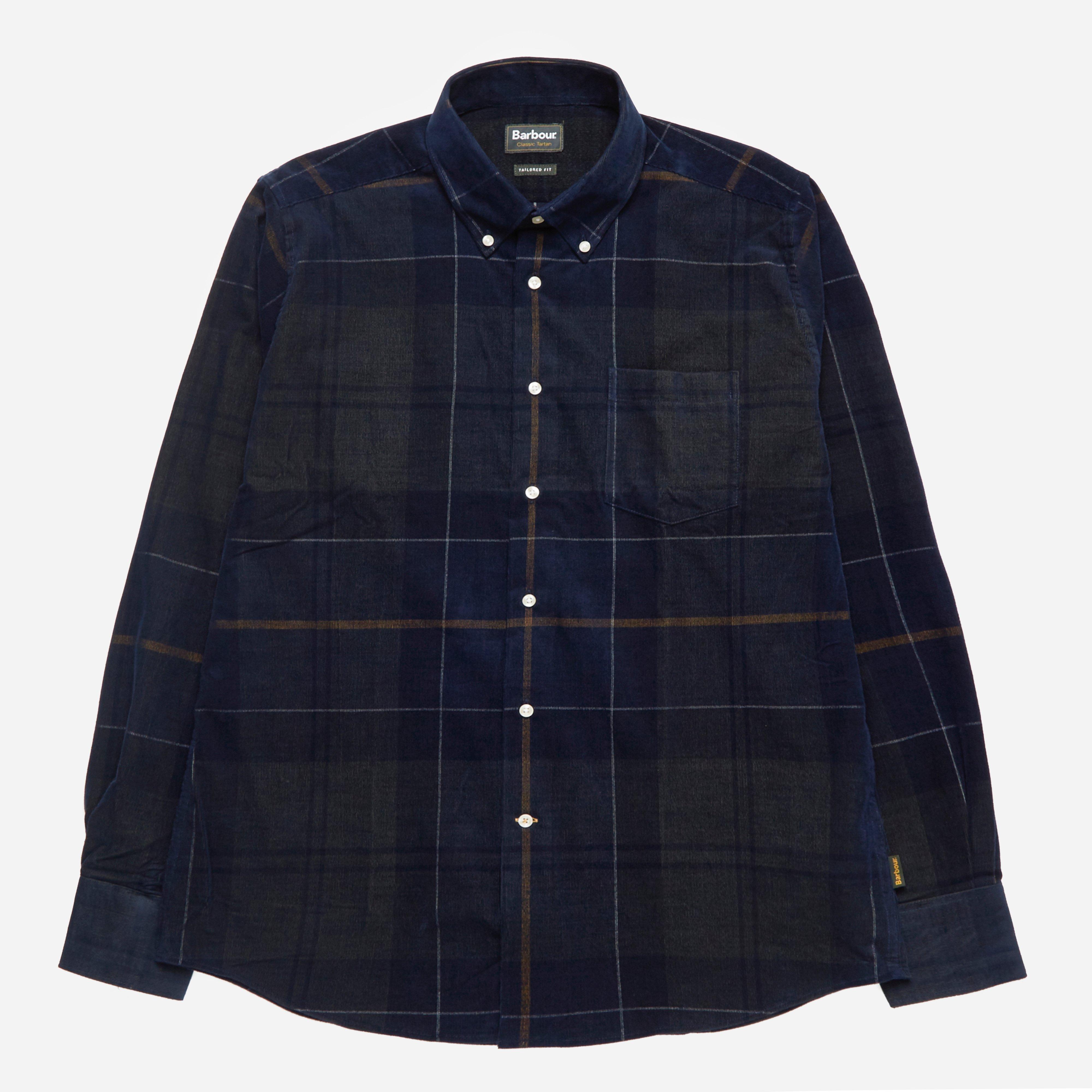 Barbour Nauton Shirt