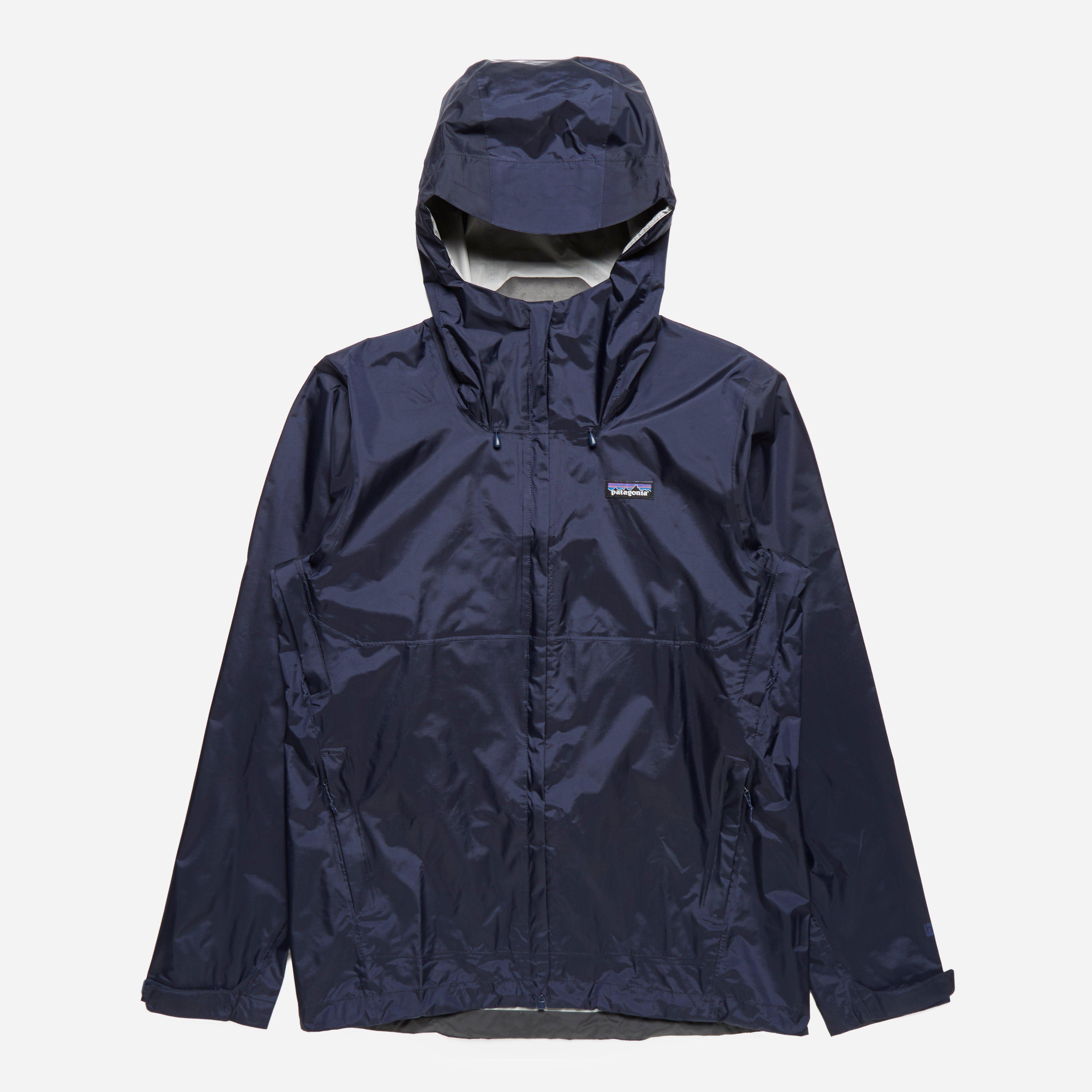 Patagonia Torrent Shell Jacket