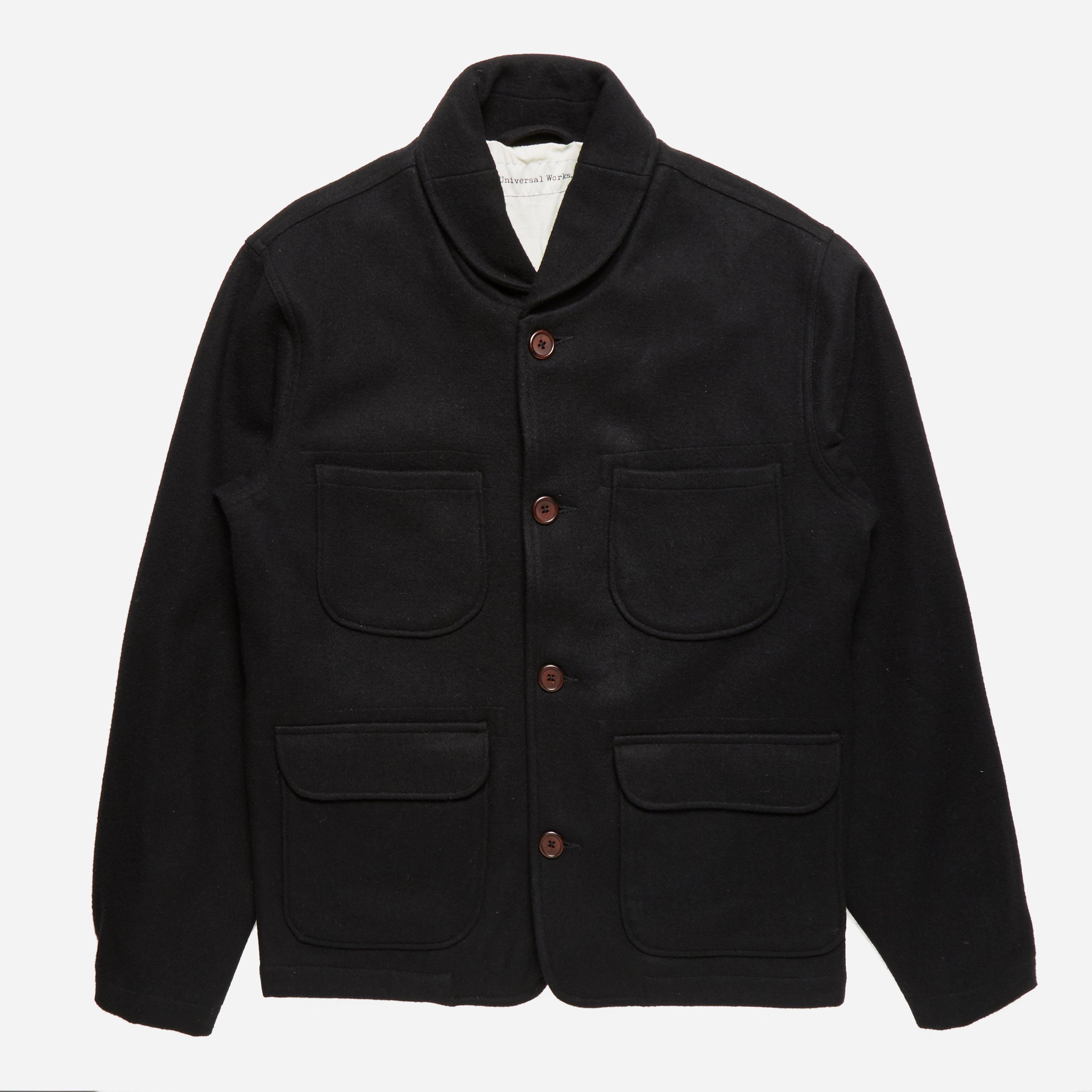 Universal Works Labour Jacket