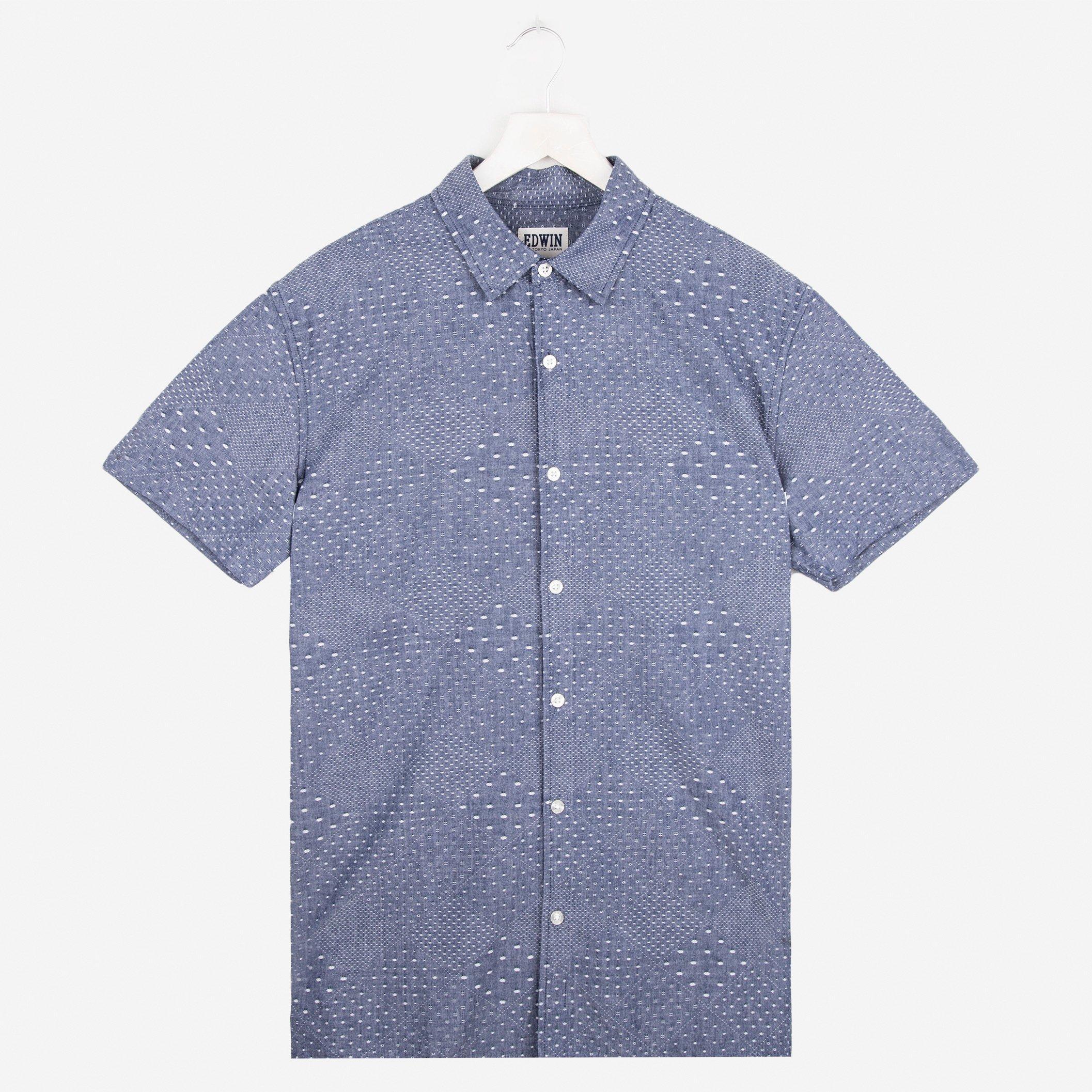 Edwin Nimes Shirt SS