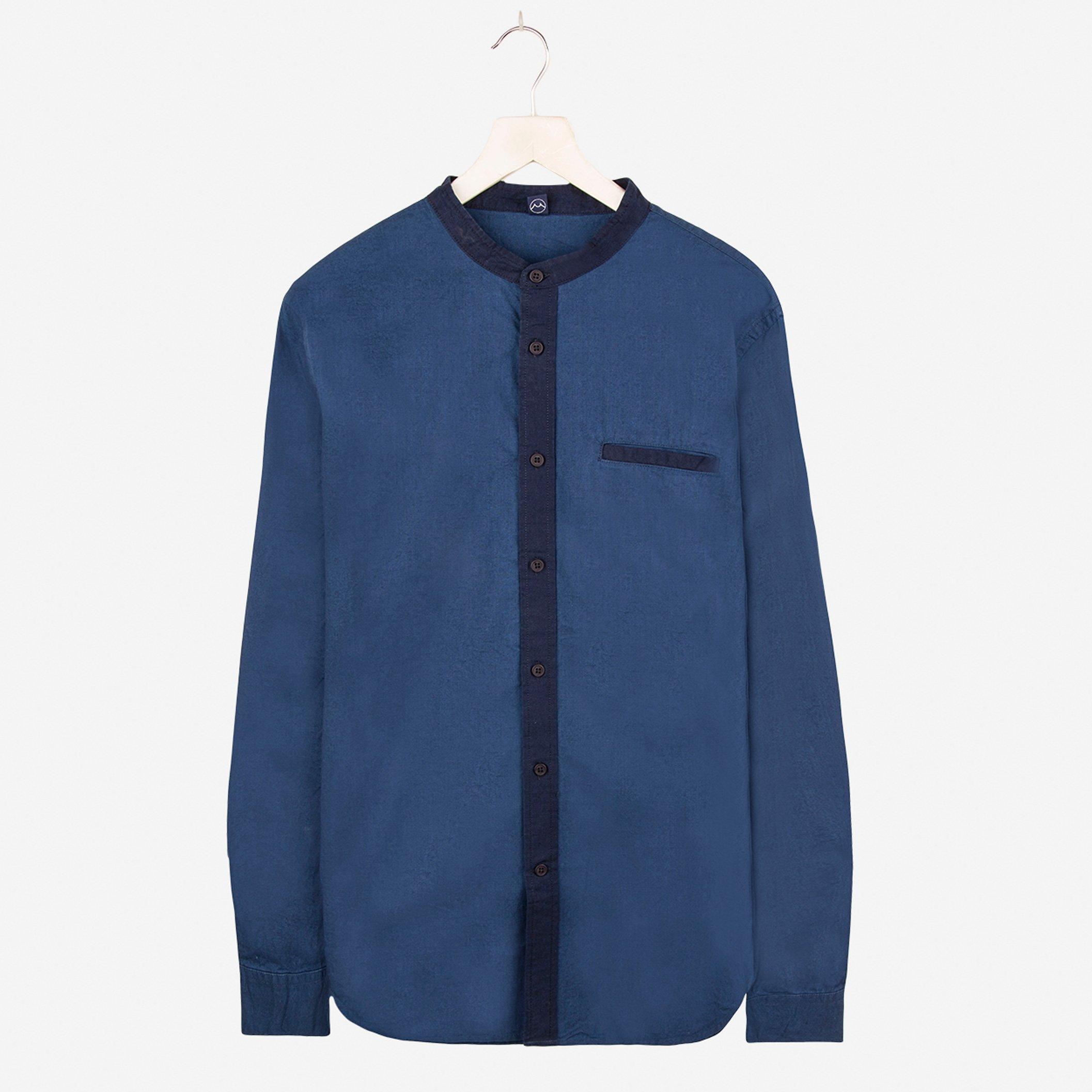 Edwin Oldman Shirt