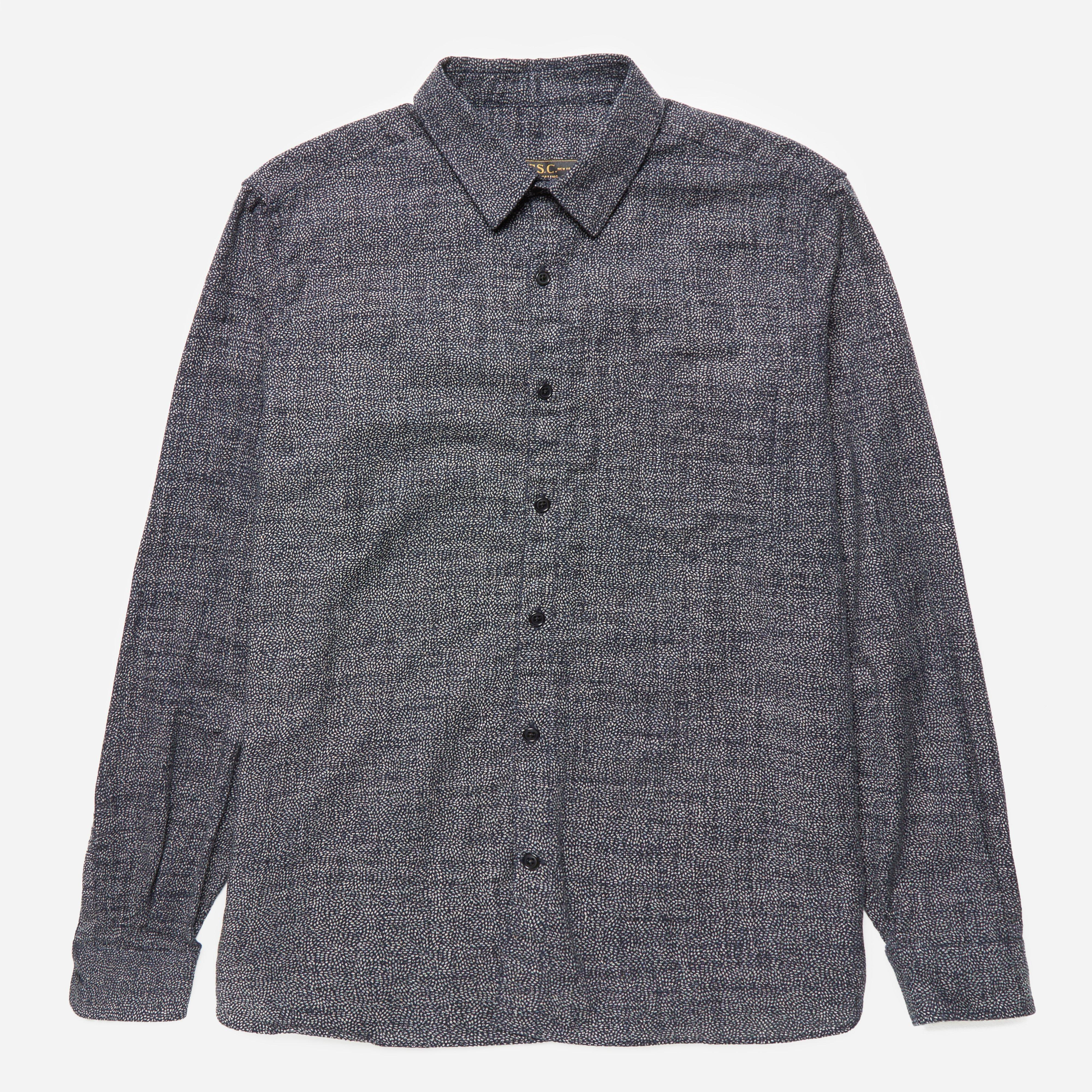 Freemans Sporting Club CS1 Shirt