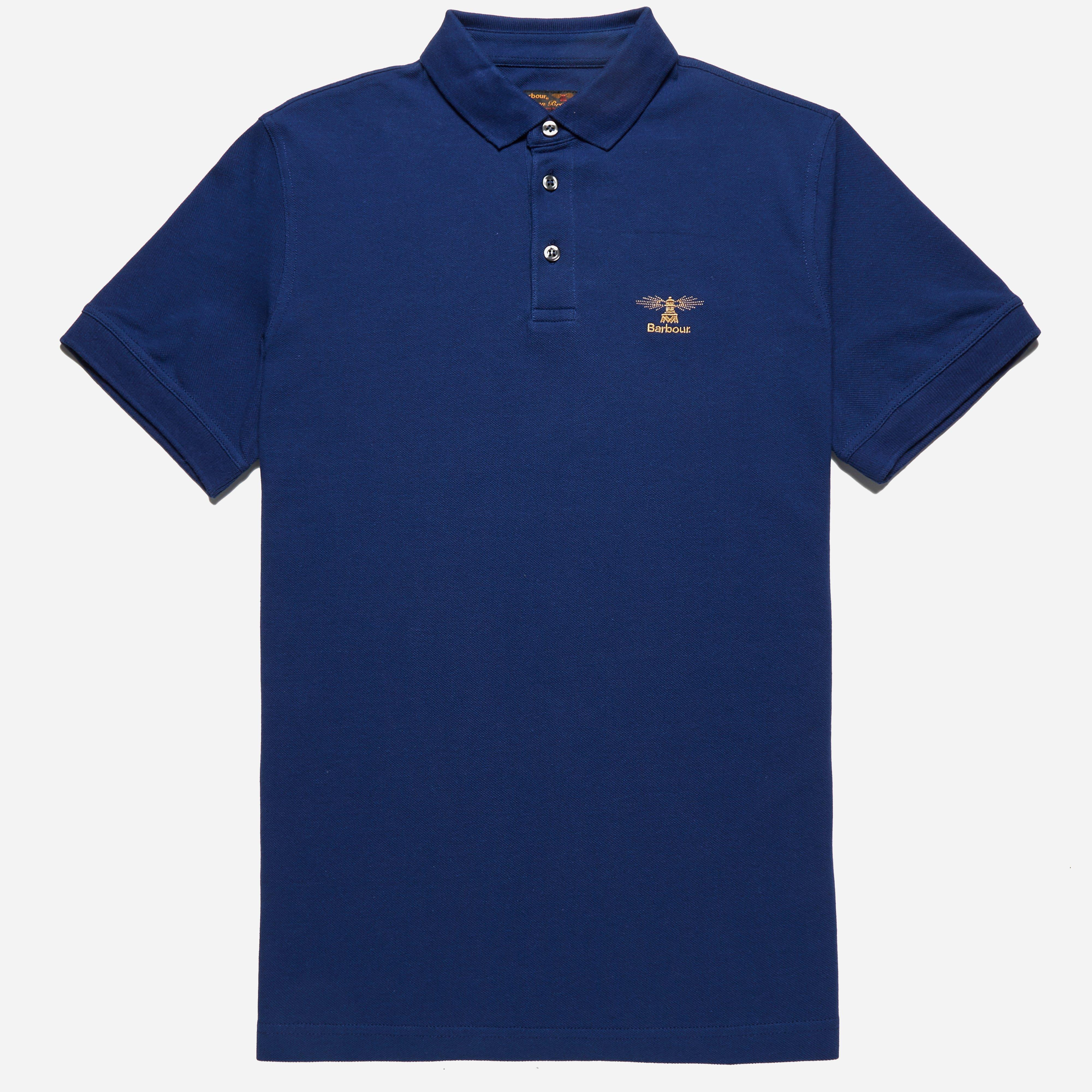 Barbour Joshua Polo T-Shirt