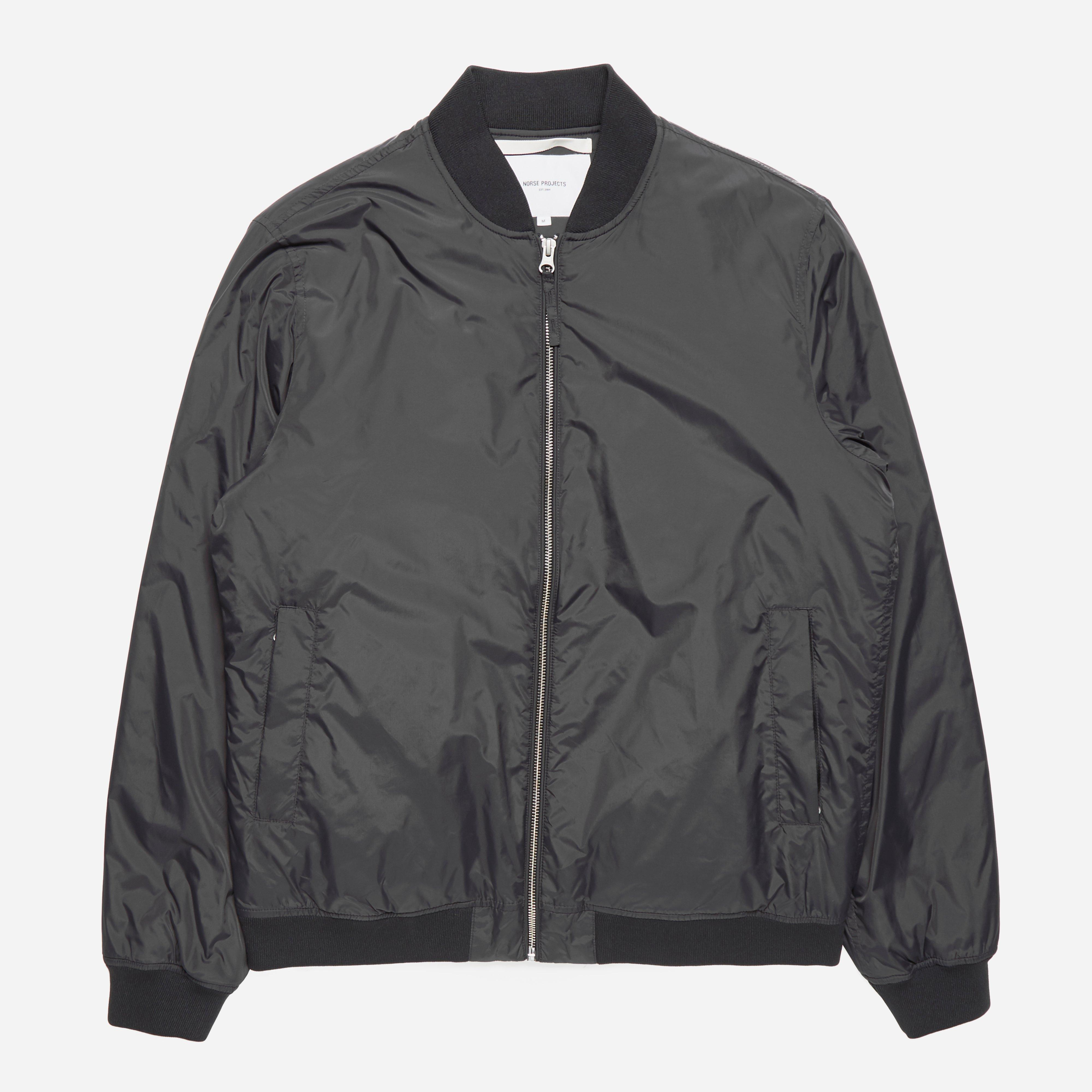 Norse Projects Ryan Padded Bomber Jacket