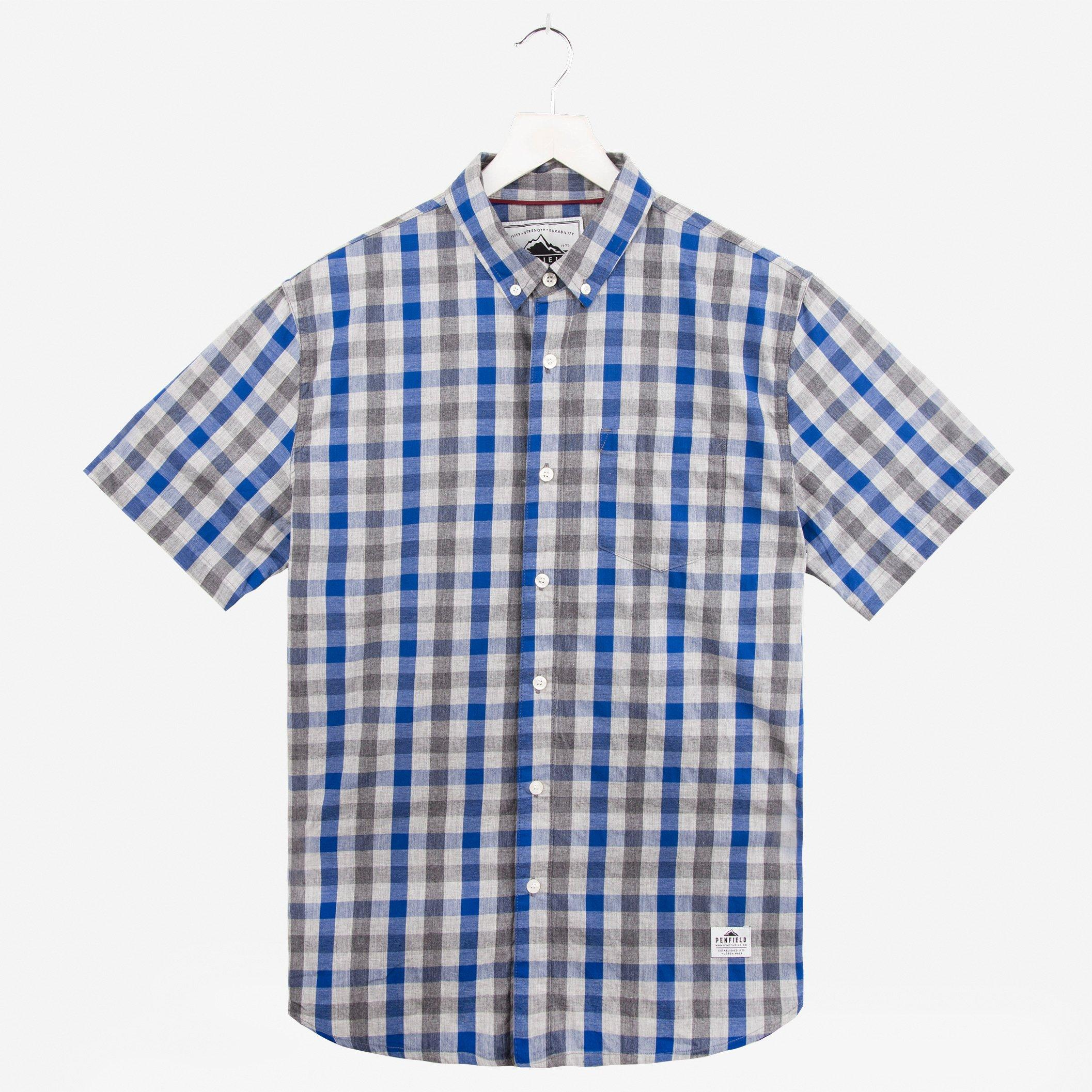Penfield Giddings Check Shirt