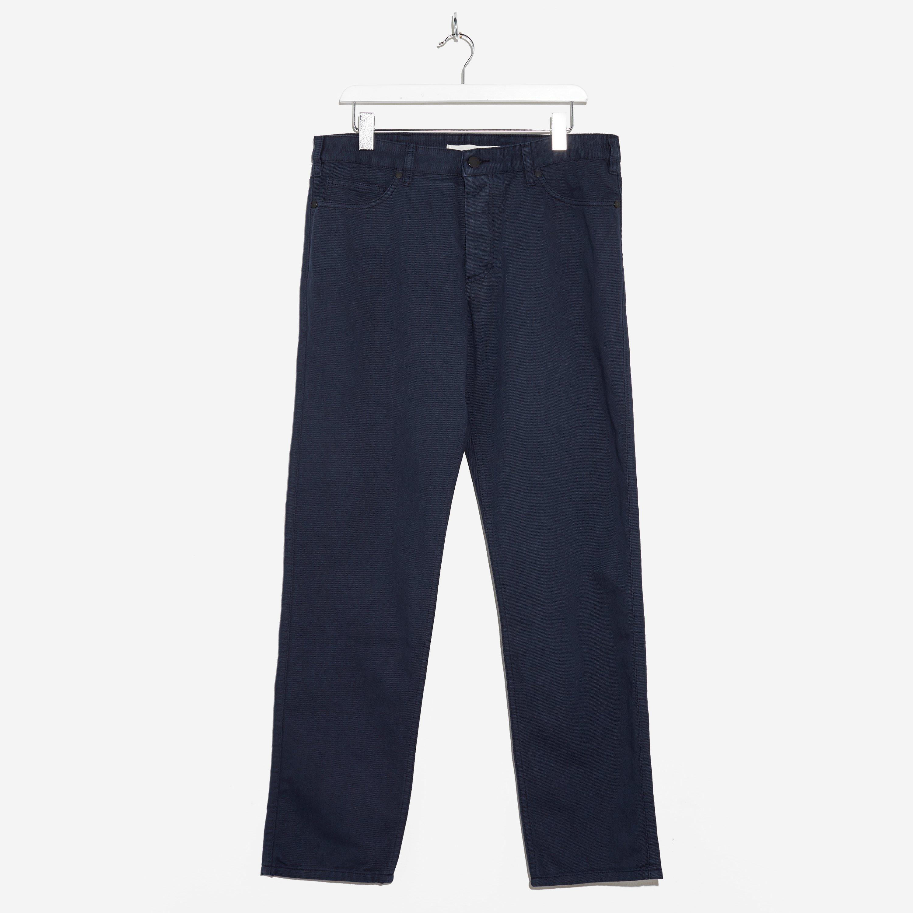 Norse Projects Edvard Heavy Twill Pant