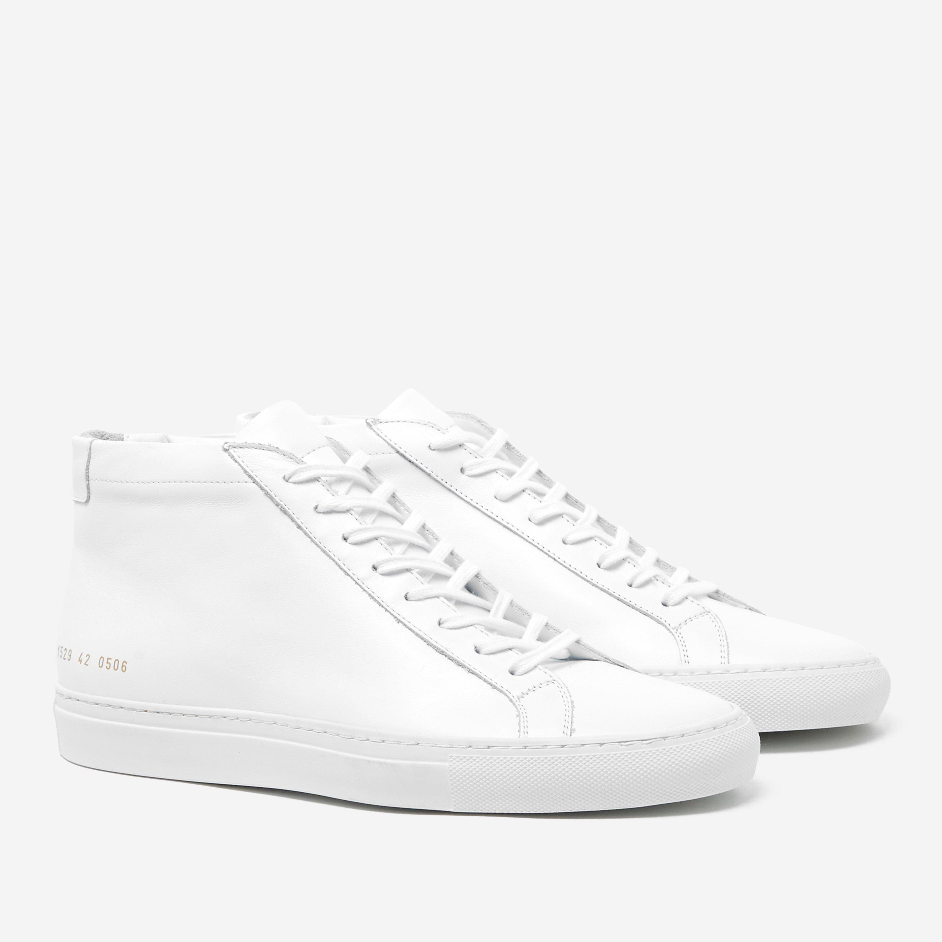 Common Projects Original Achilles Mid 1529