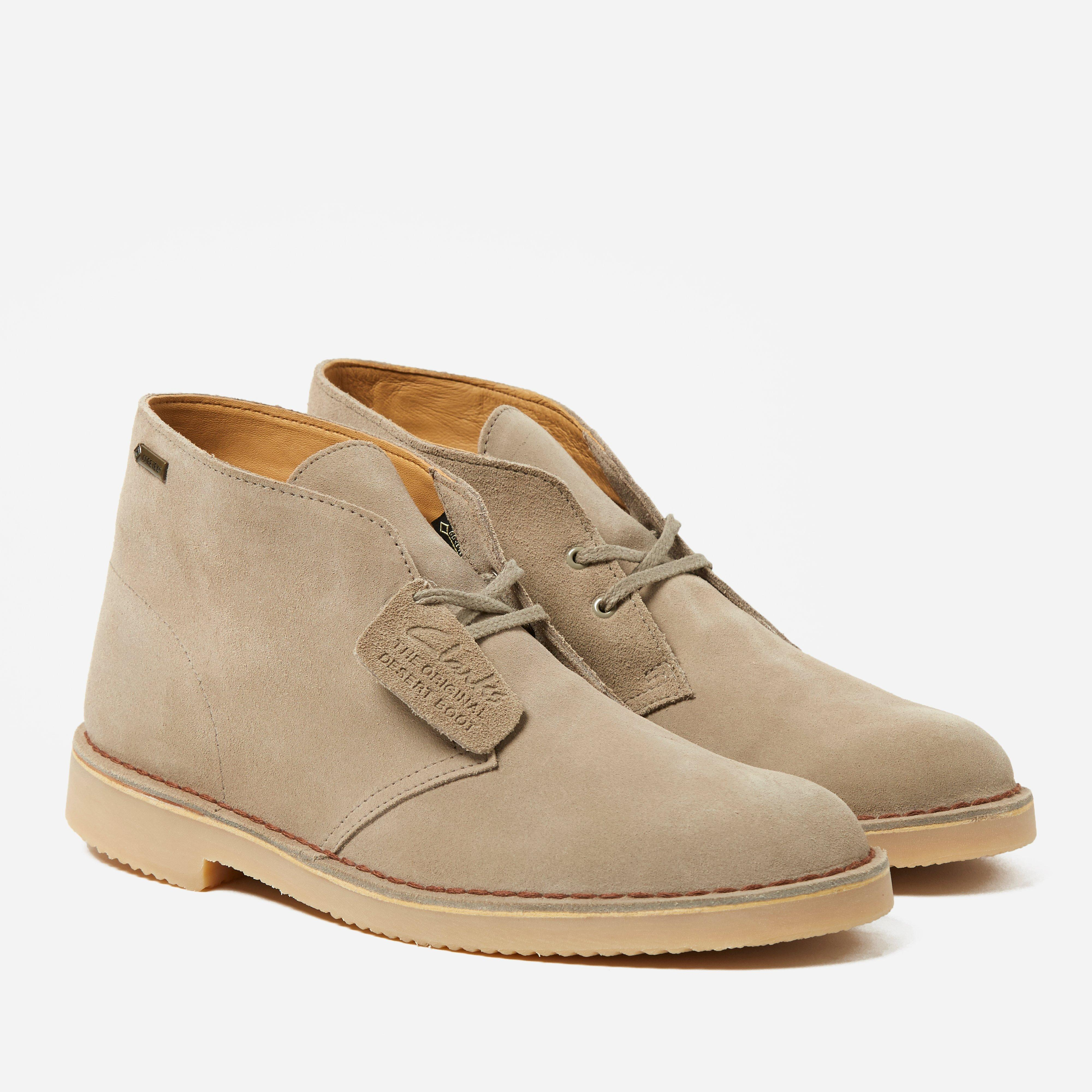 Clarks Originals Desert Boot GTX