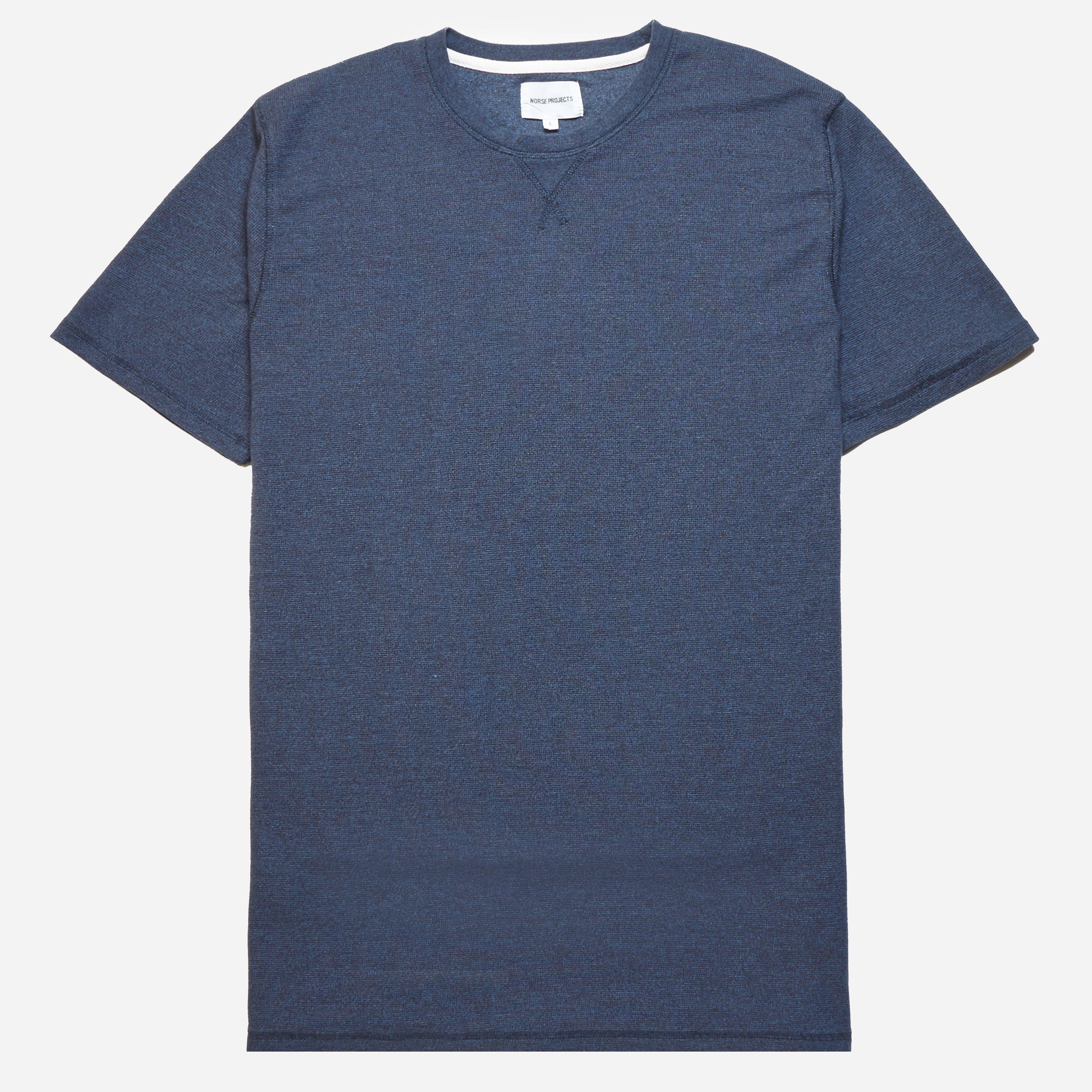 Norse Projects Niels Sport Waffle T-shirt