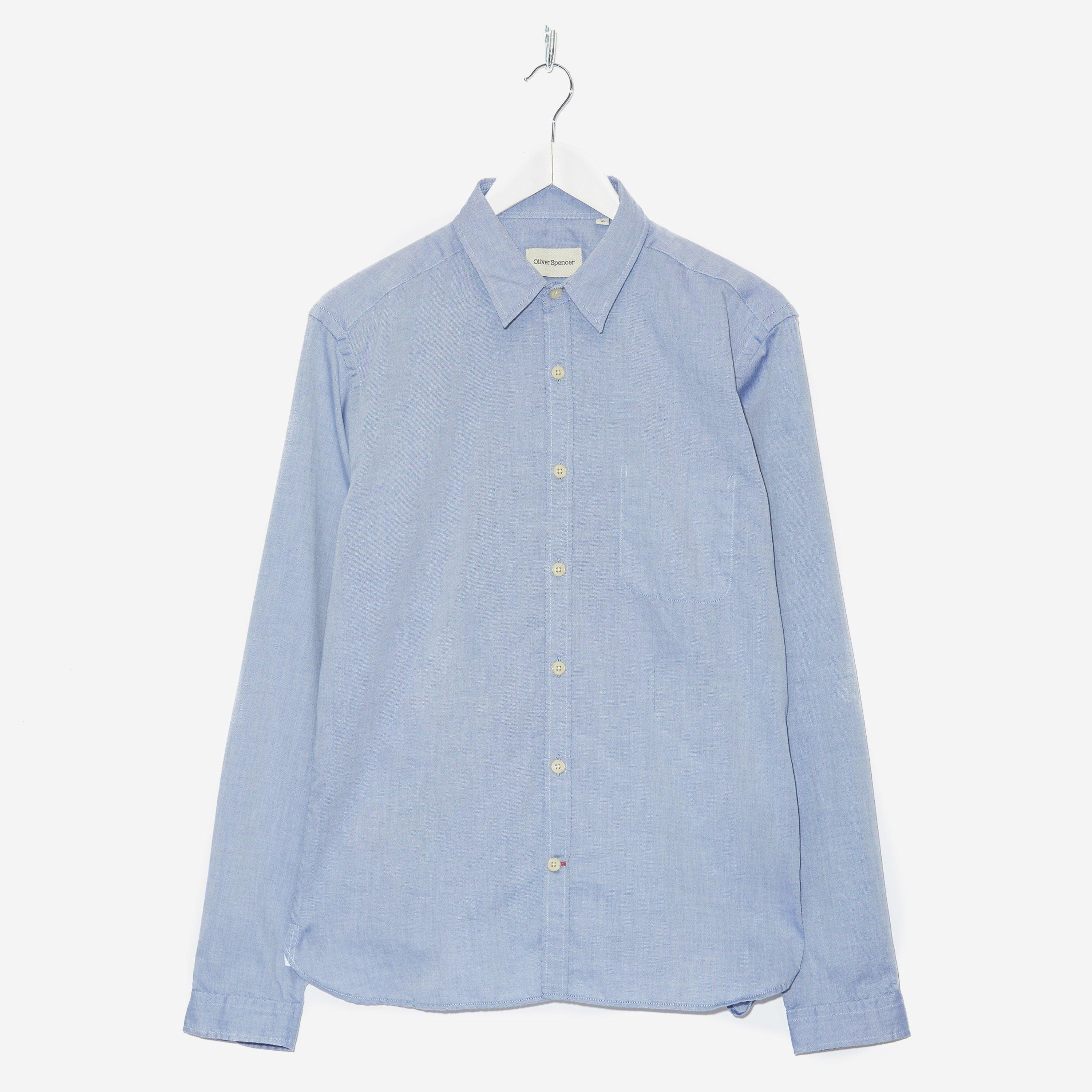 Oliver Spencer Astley New York Special Shirt