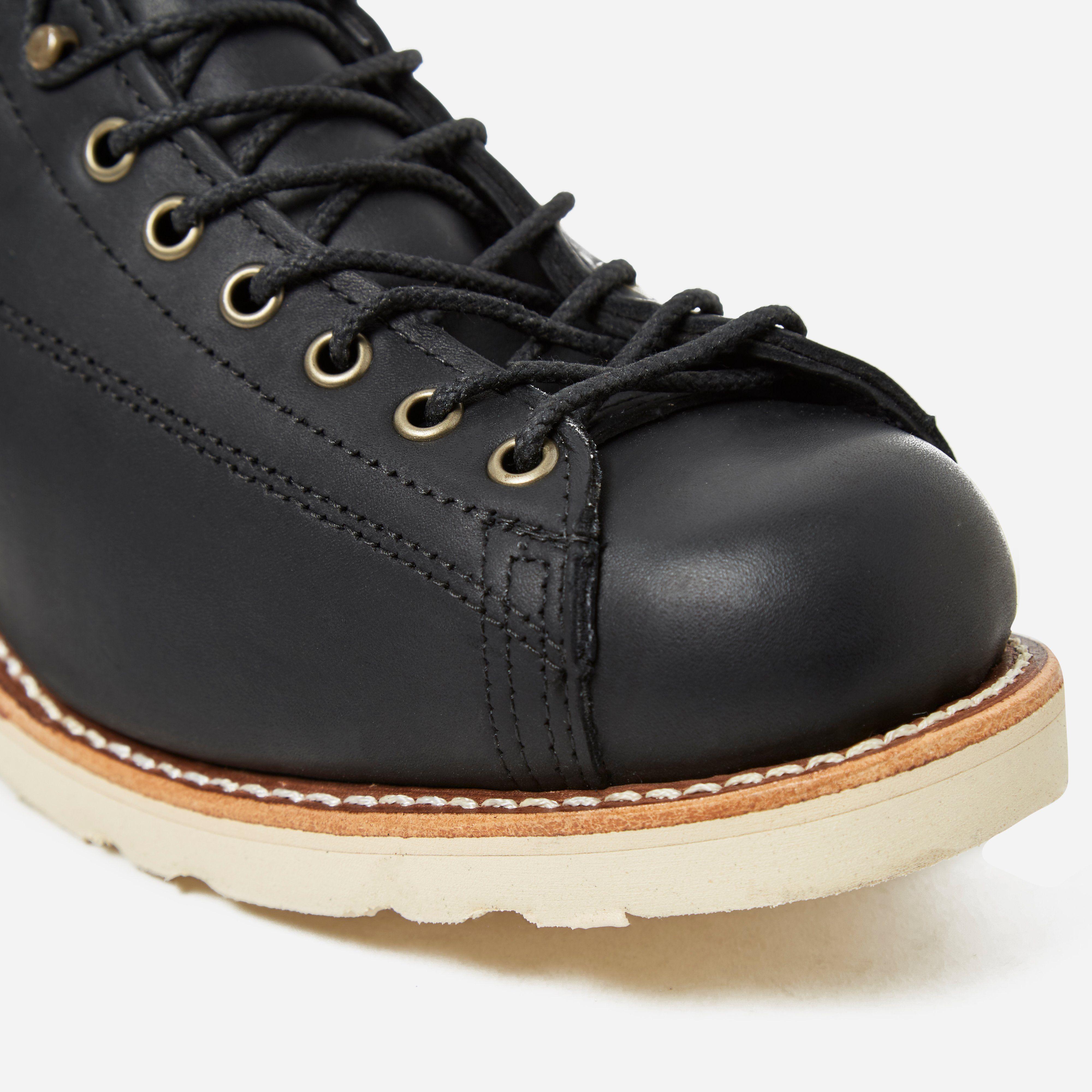 """Chippewa 5"""" Odessa Lace To Toe Boot"""