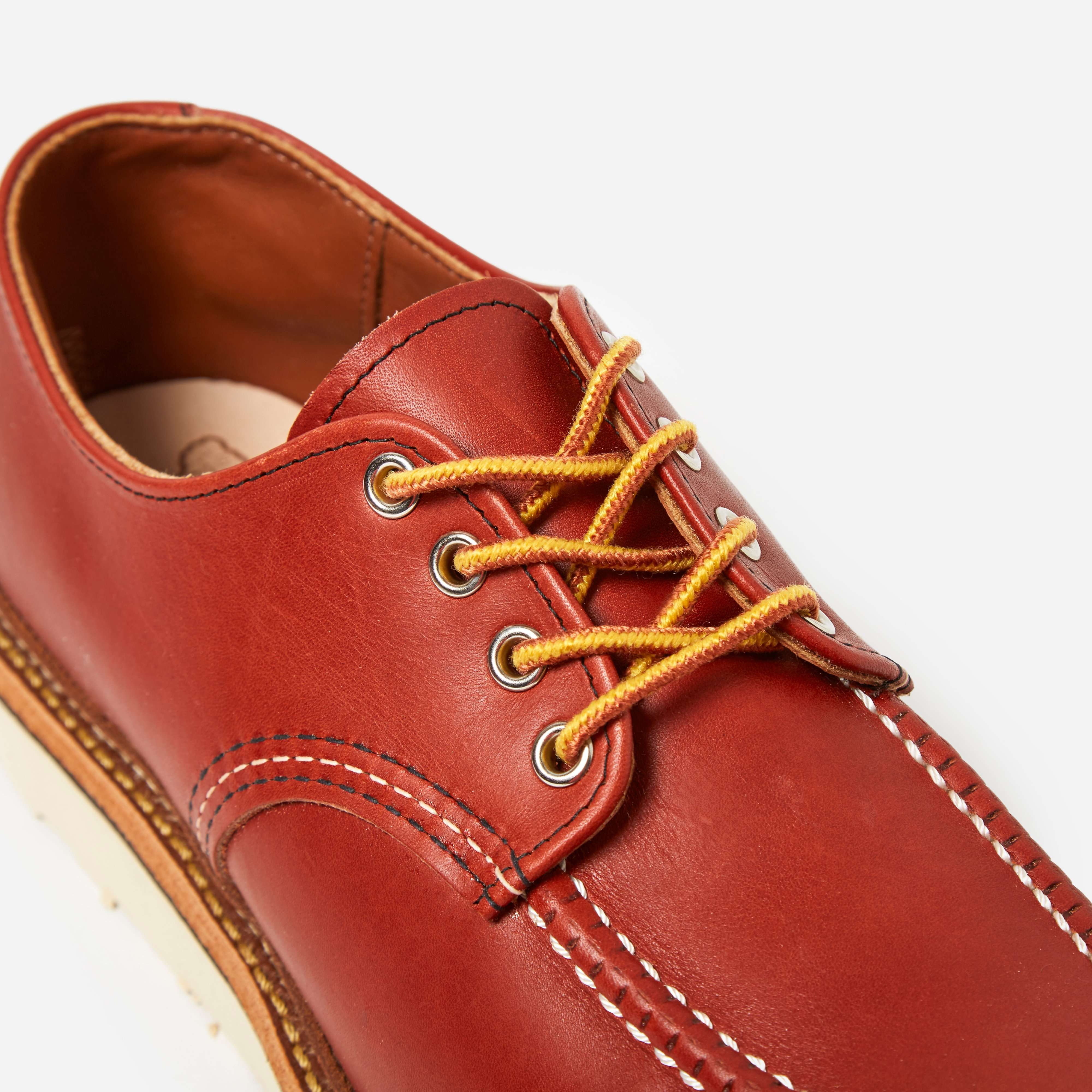 Red Wing 8103 Classic Oxford Boot