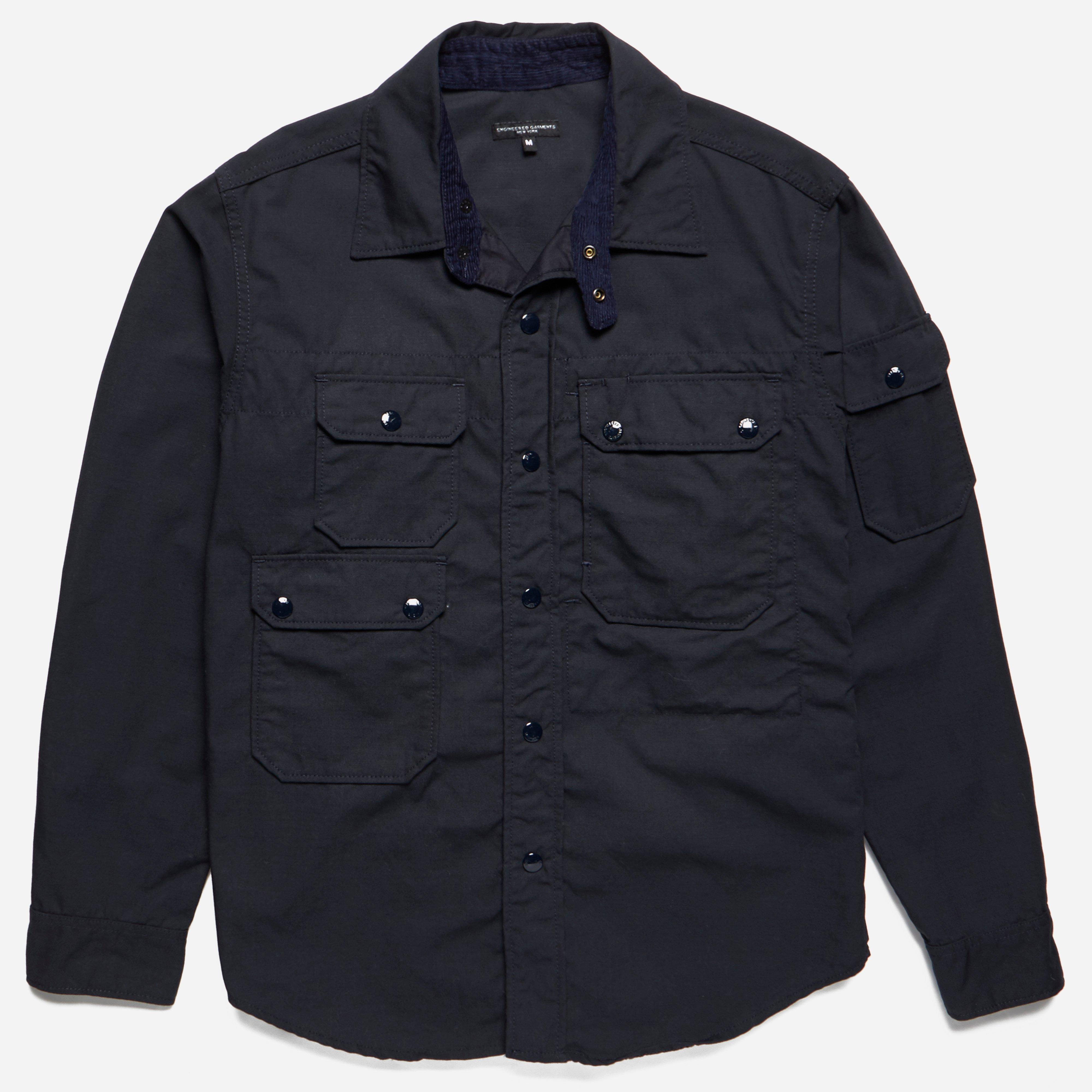 Engineered Garments CPO Shirt