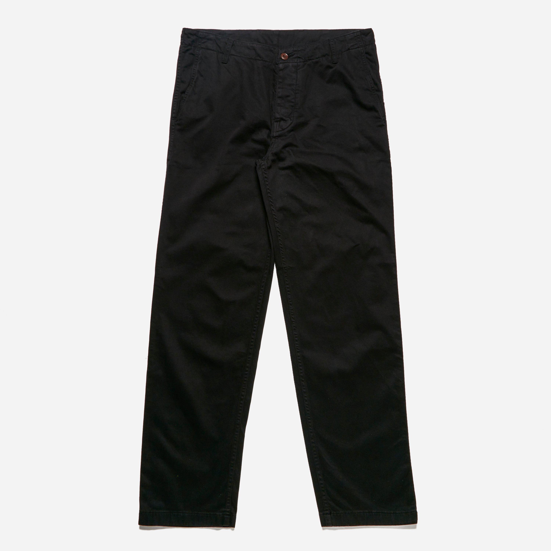 Albam HBT Garment Dye Trouser