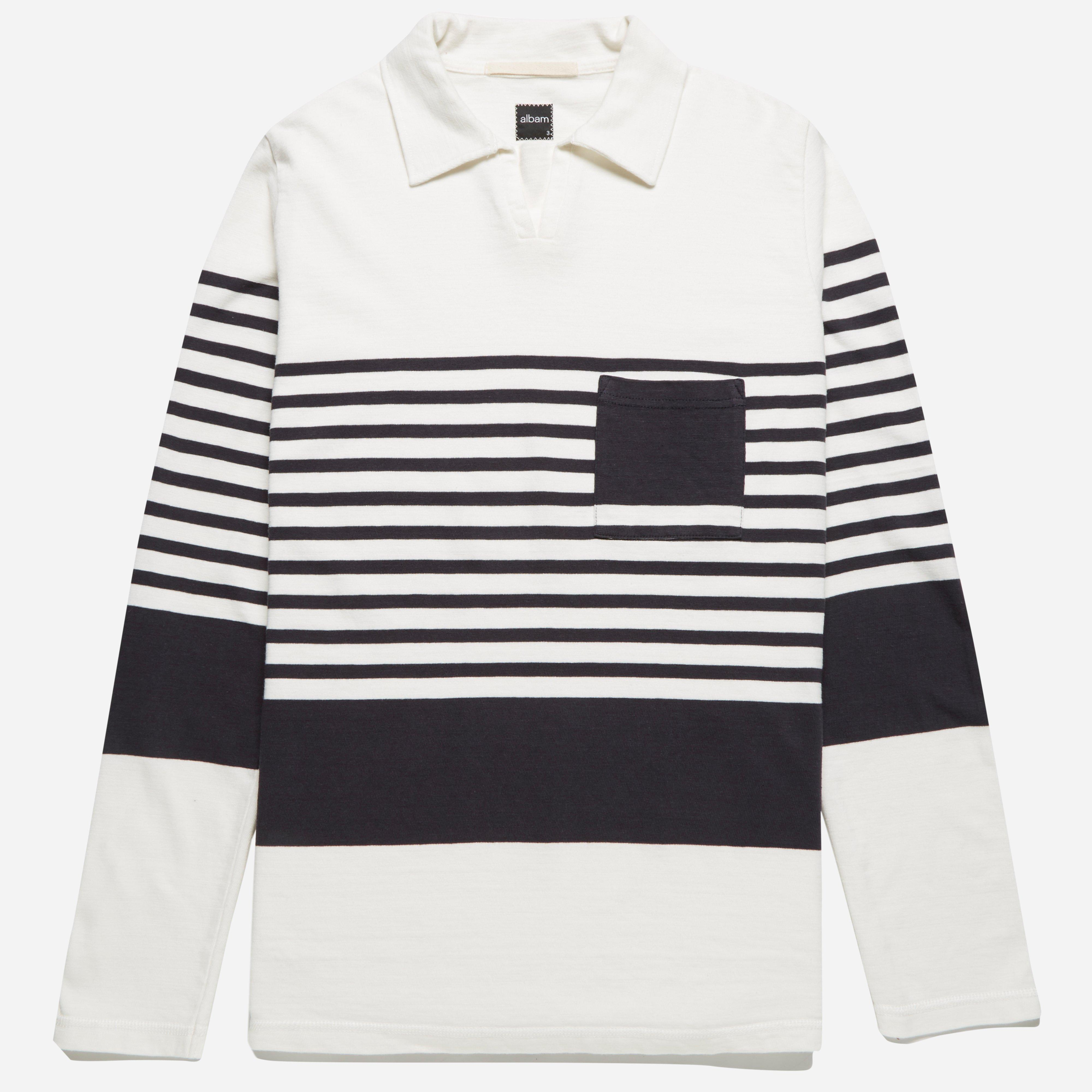 Albam Nautical Rugby Jersey