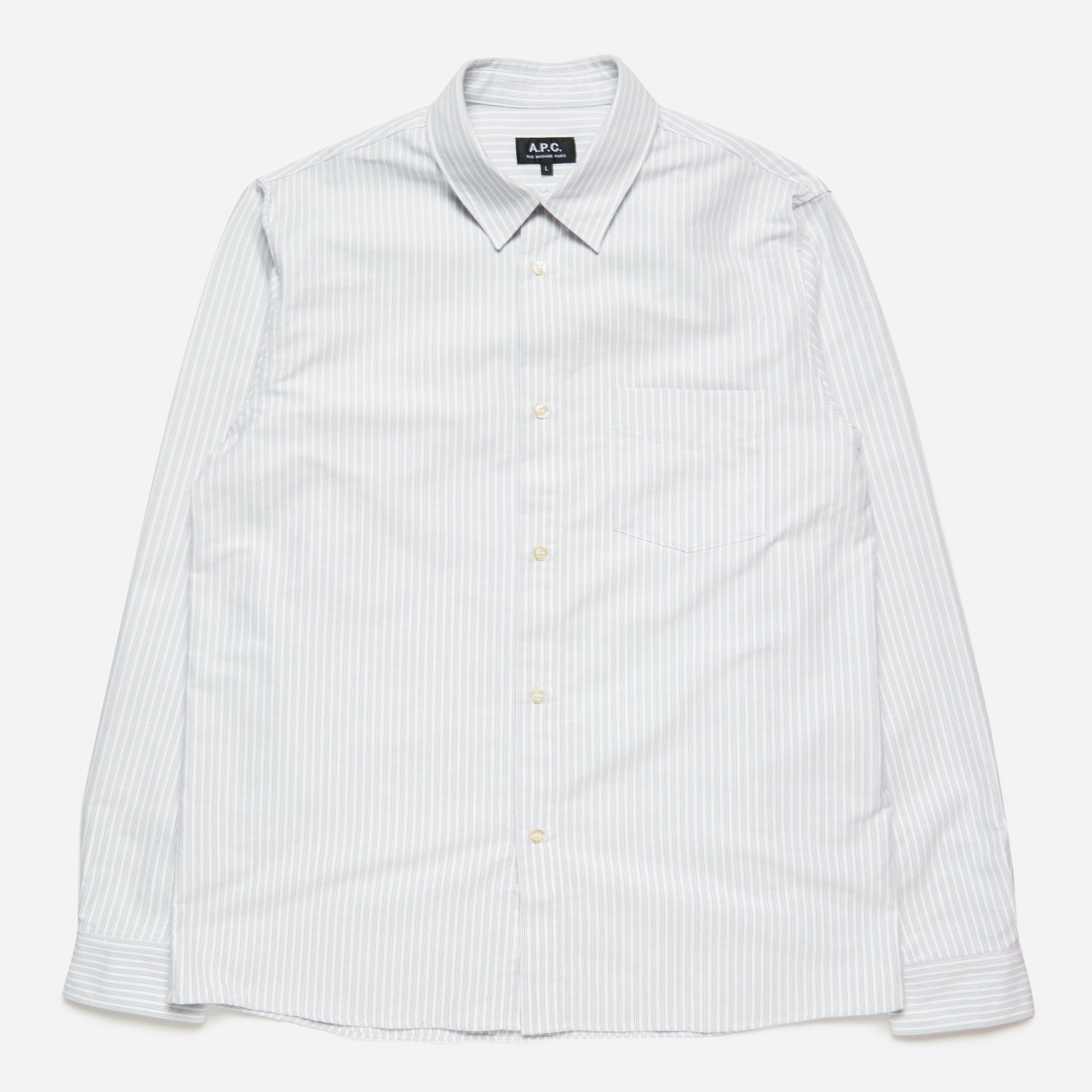 A.P.C Oliver Shirt