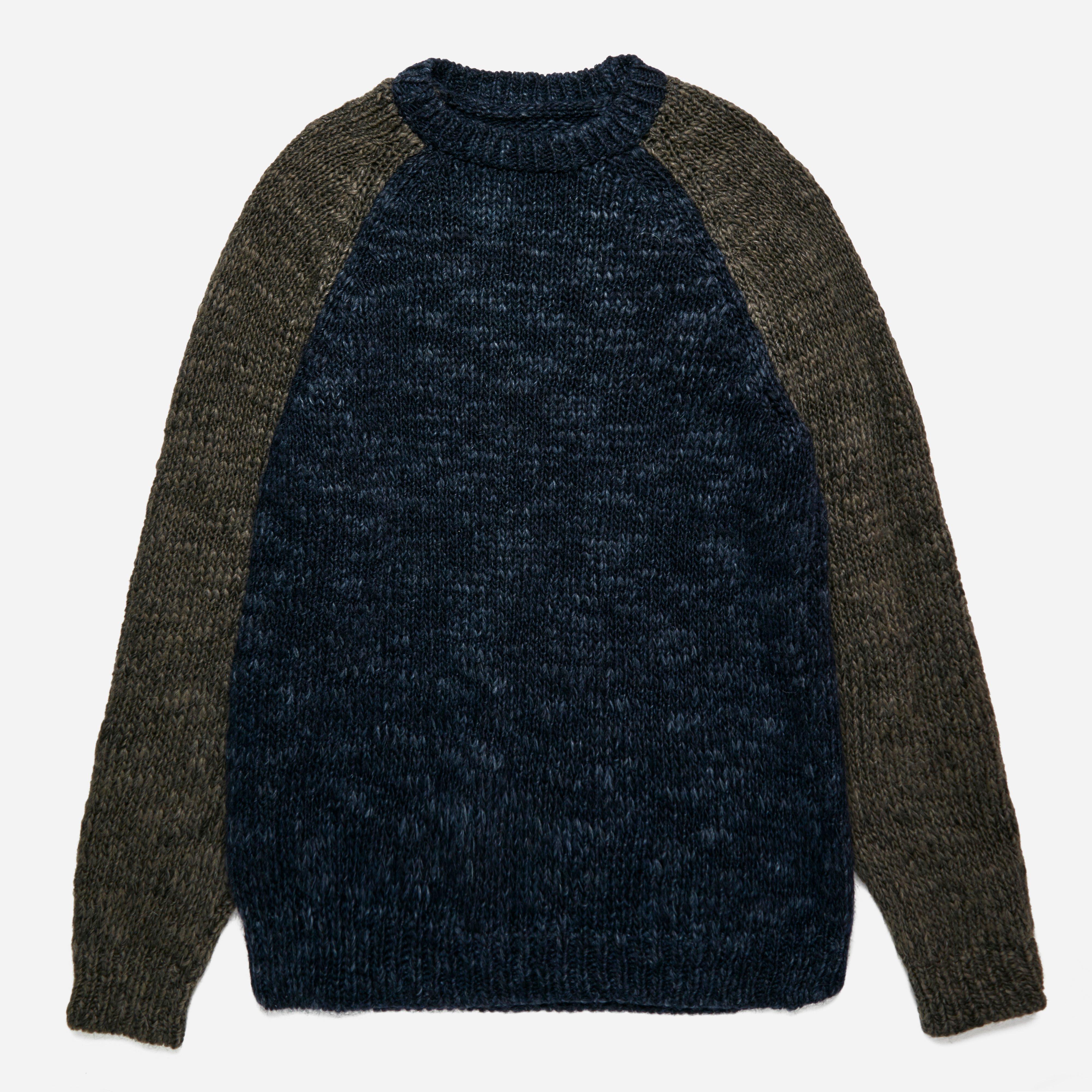 Y.M.C Wee Tam Knit