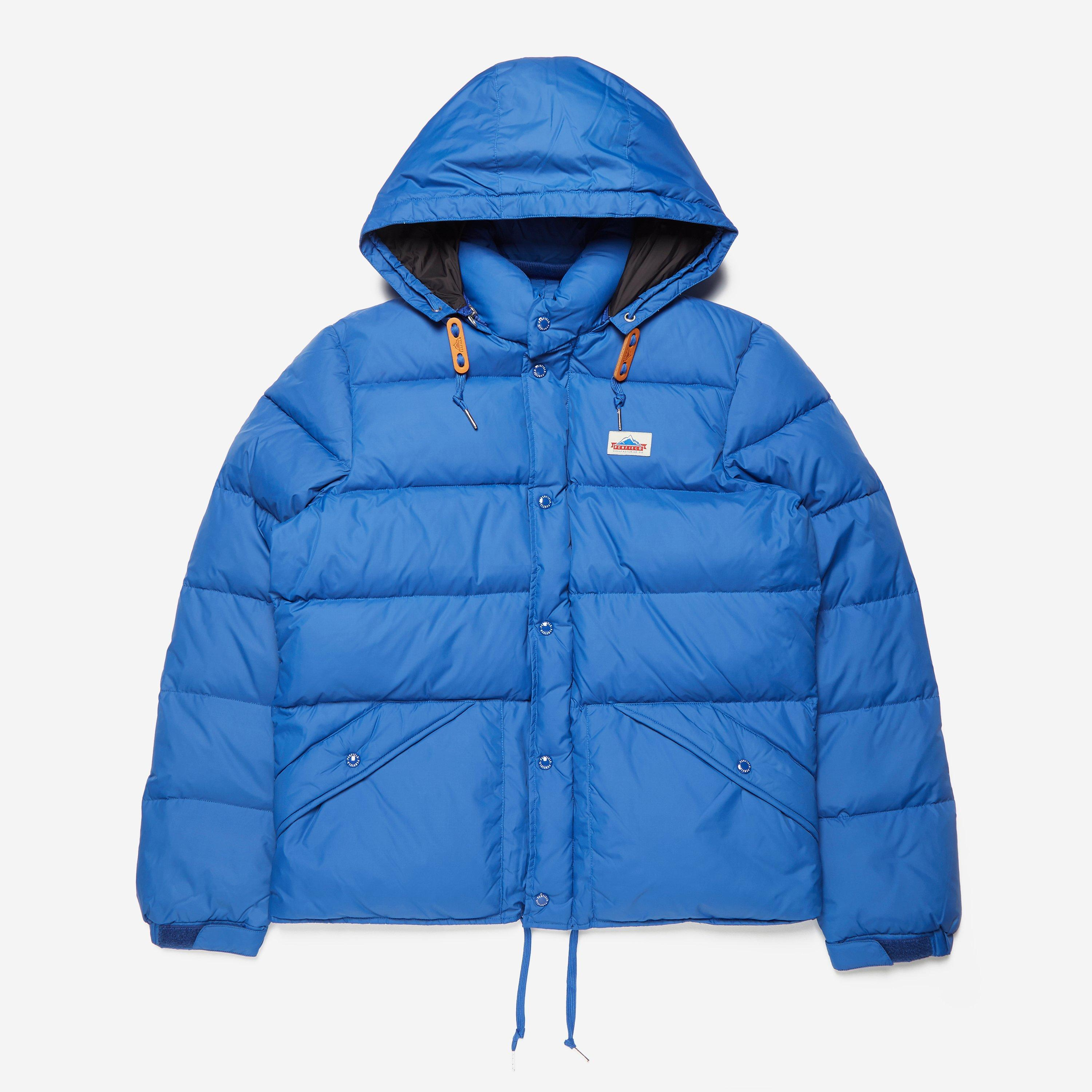 Penfield Bowerbridge Down Jacket