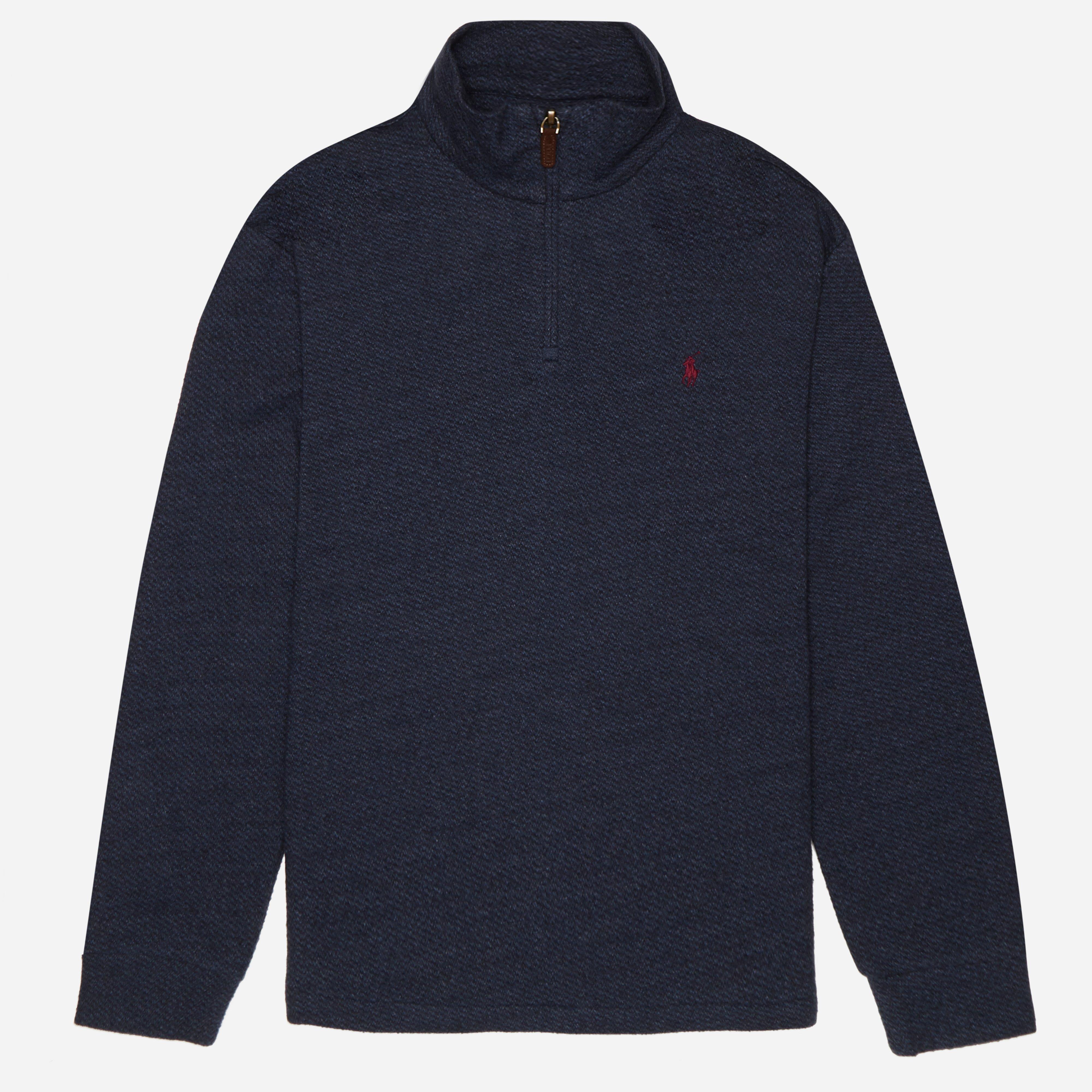 Polo Ralph Lauren Jacquard Fleece