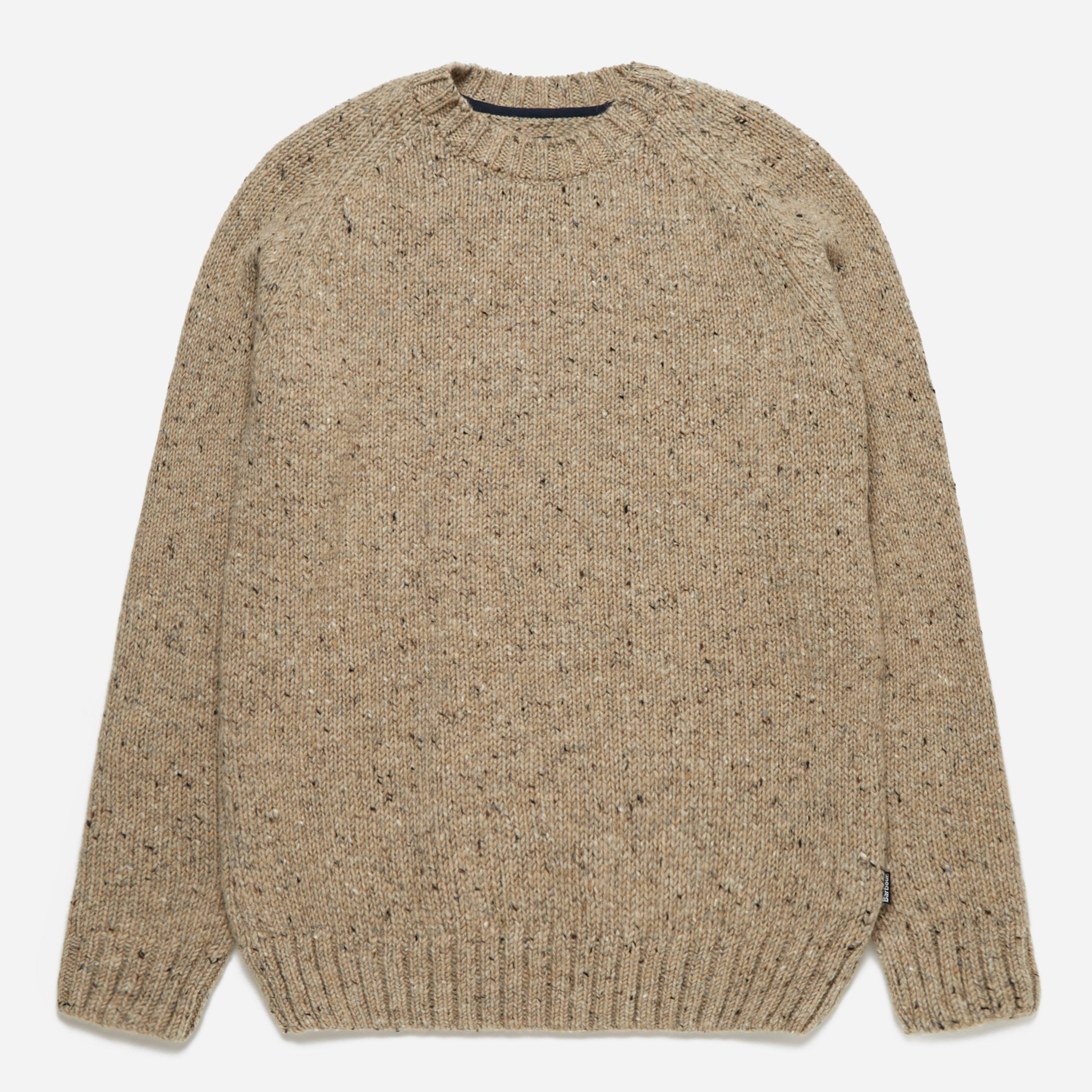 Barbour Netherby Crewneck