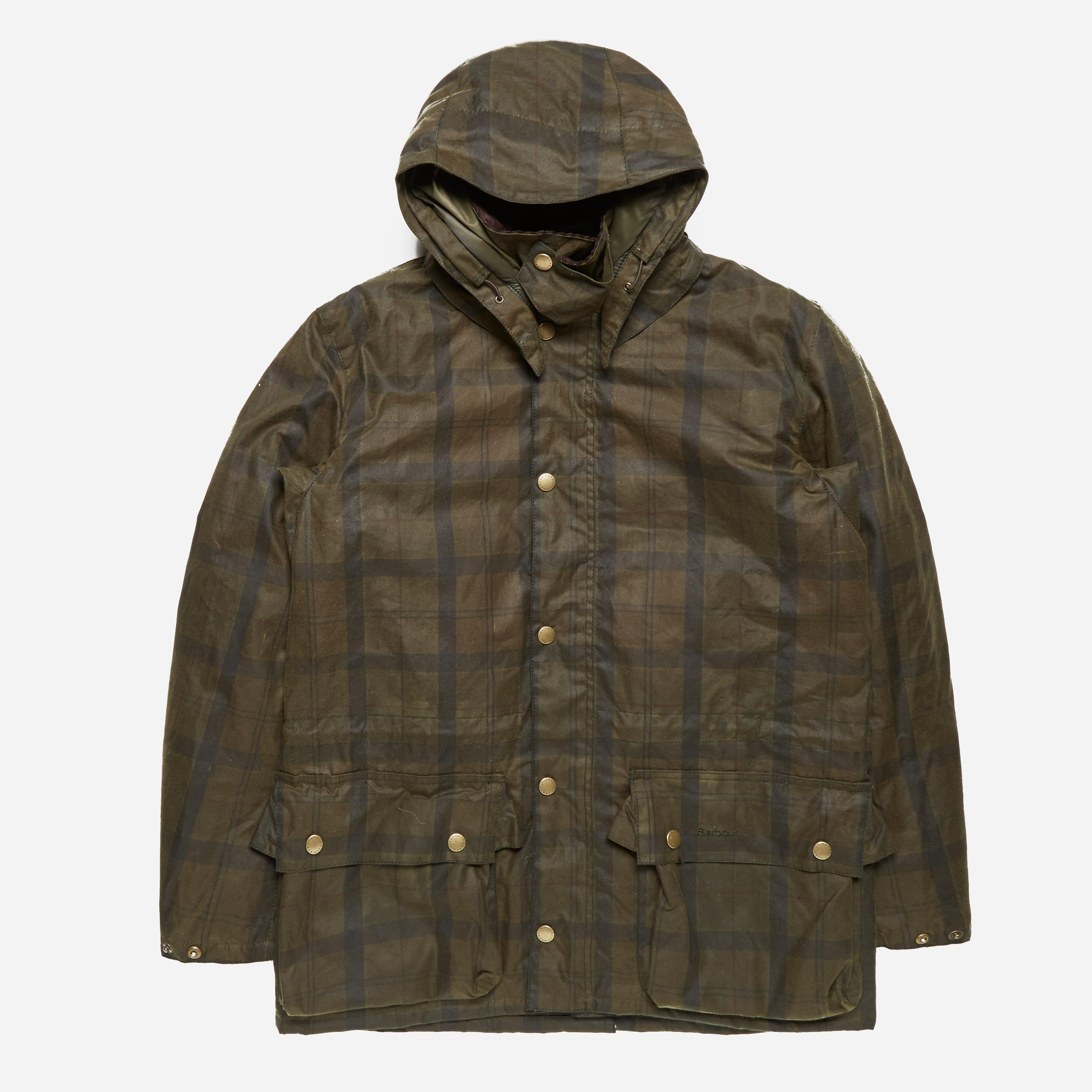 Barbour Beattock Wax Jacket