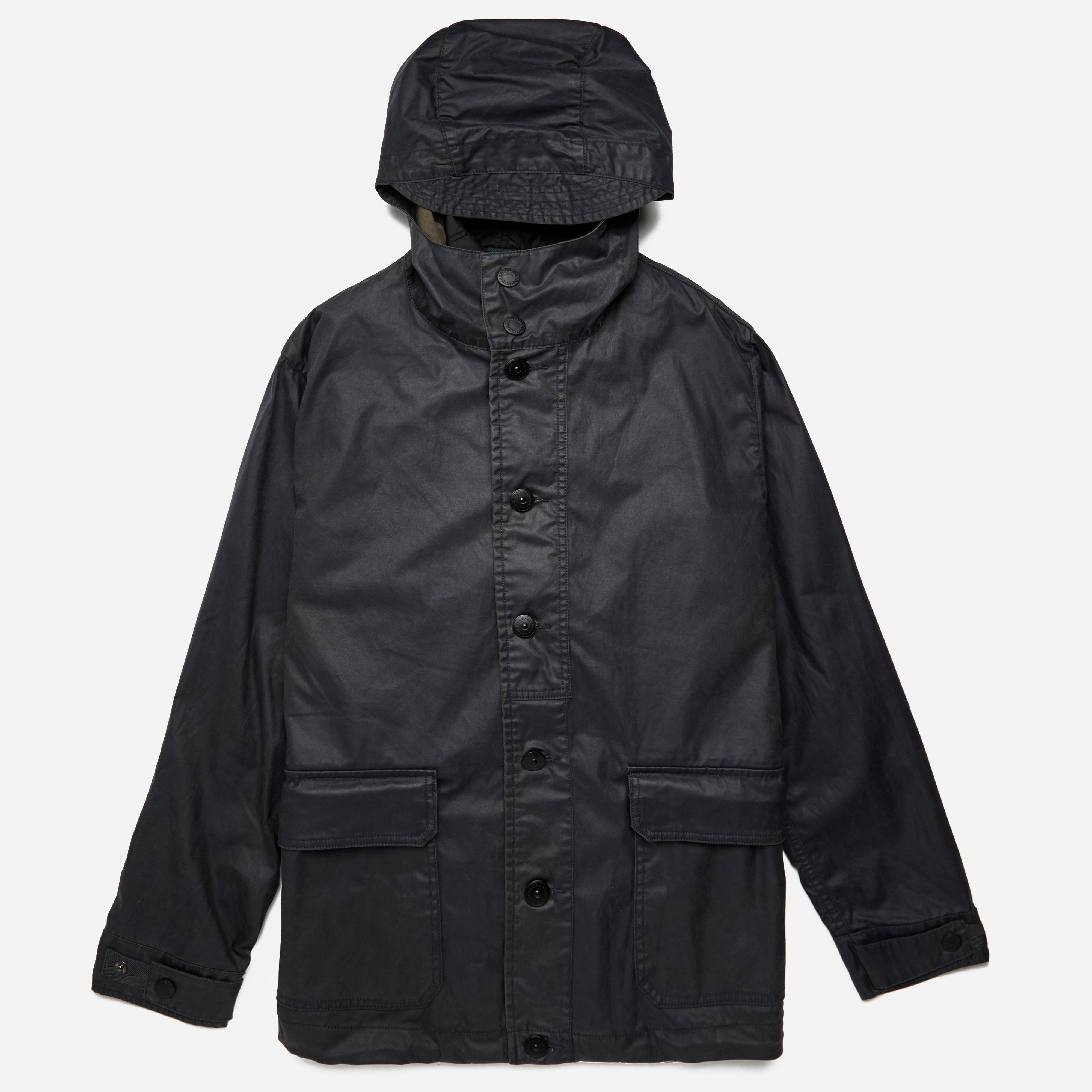 Barbour Kerosene Jacket