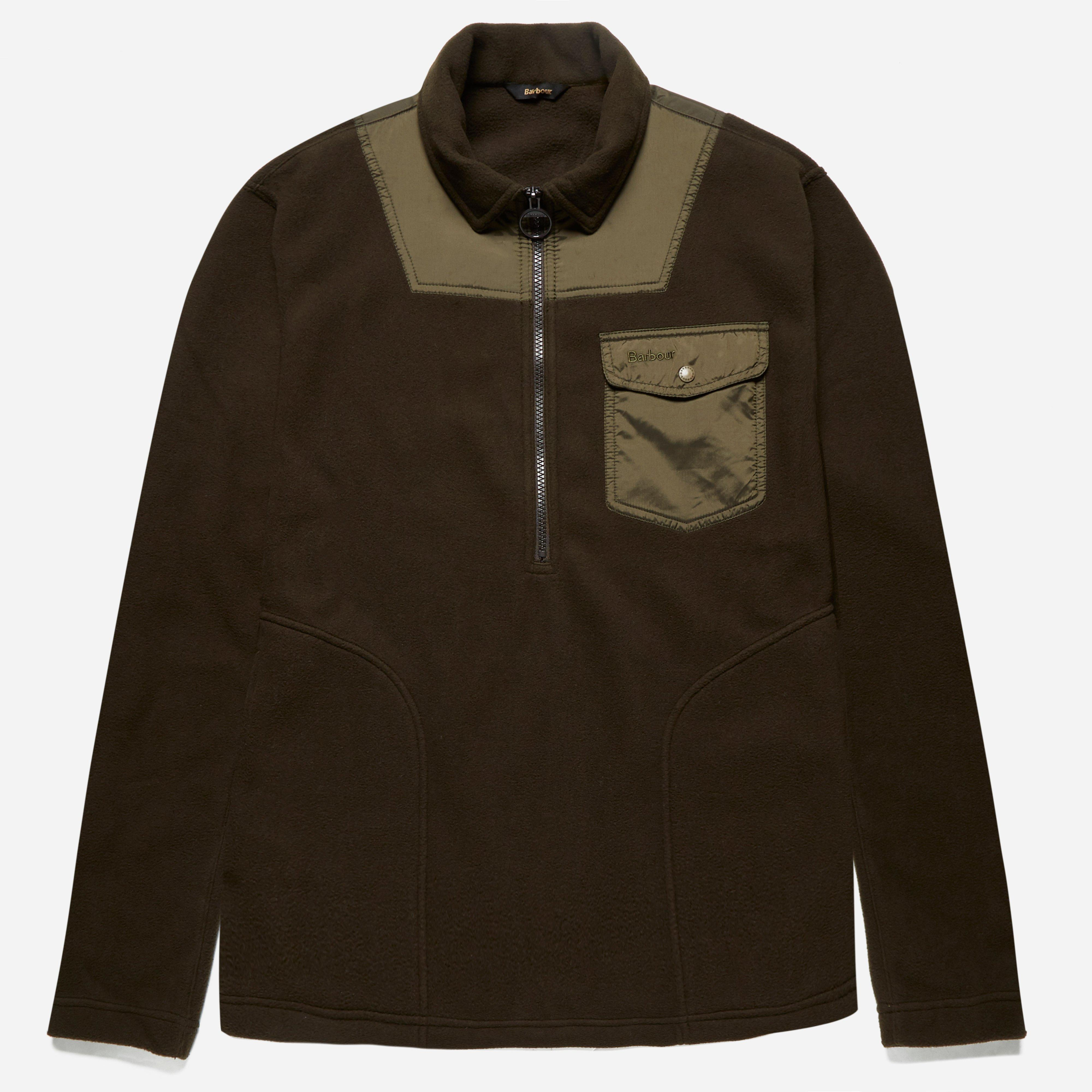 Barbour Farimond Fleece