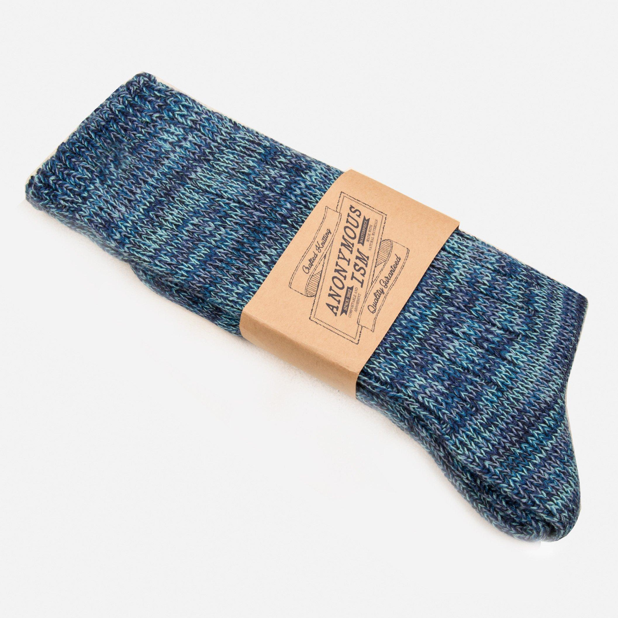 Anonymous Ism Colour Mix Socks